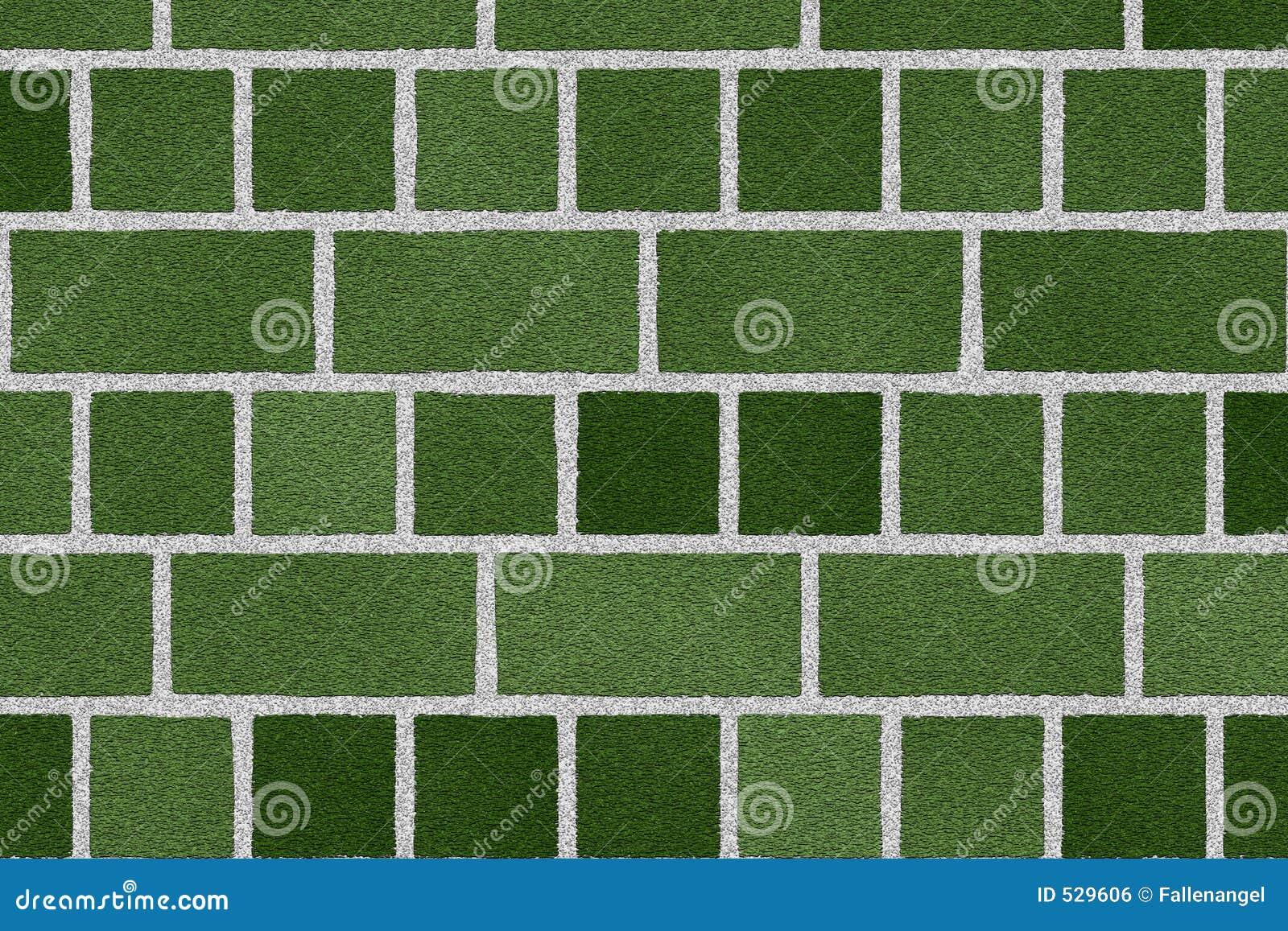 Download 砖绿色墙壁 库存例证. 插画 包括有 瓦片, 石头, 绿色, 不列塔尼的, 许多, 多彩多姿, 详细资料, 布琼布拉 - 529606