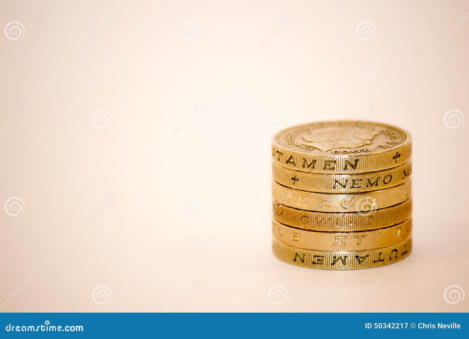 硬币一镑栈