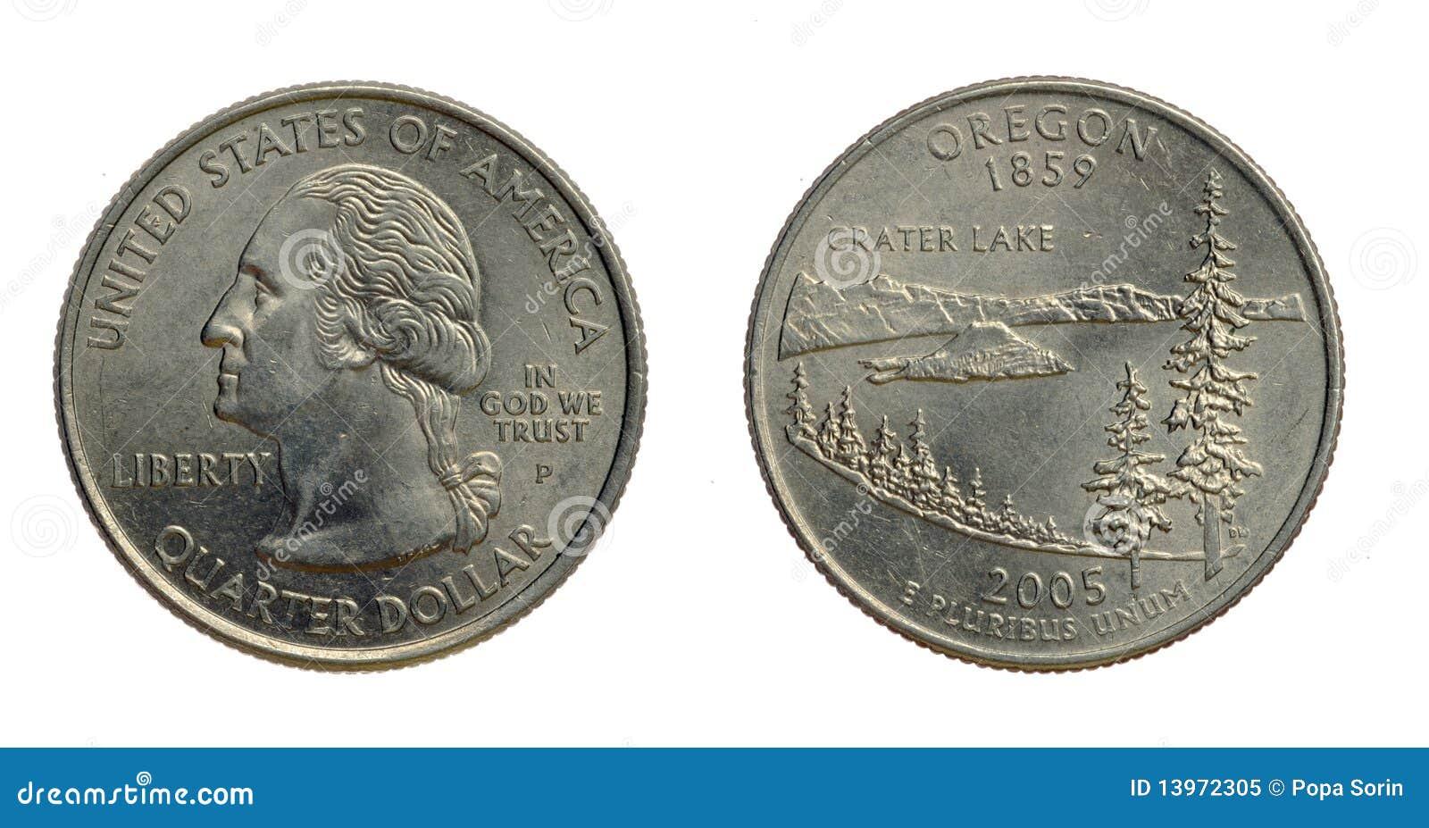 硬币季度我们