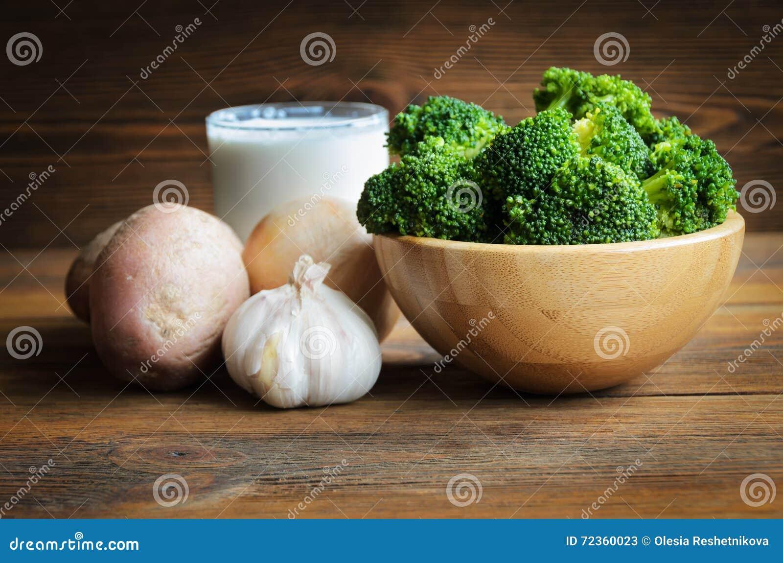硬花甘蓝汤的菜成份