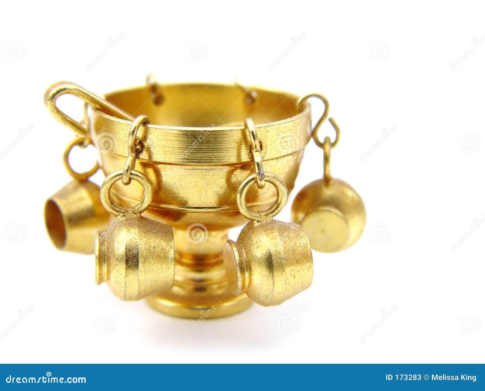 碗铜打孔机