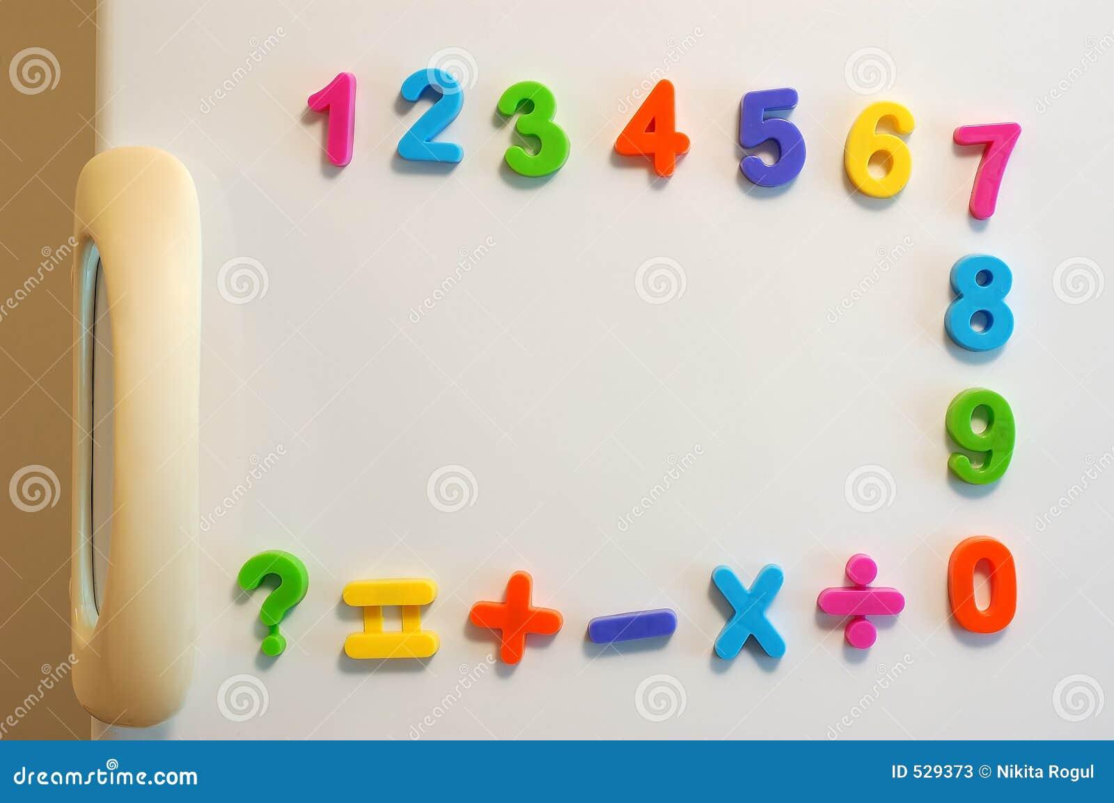 Download 磁铁编号 库存图片. 图片 包括有 编号, 冰箱, 了解, 计数, 颜色, 把柄, 学校, 执行, 倍增, 数字 - 529373
