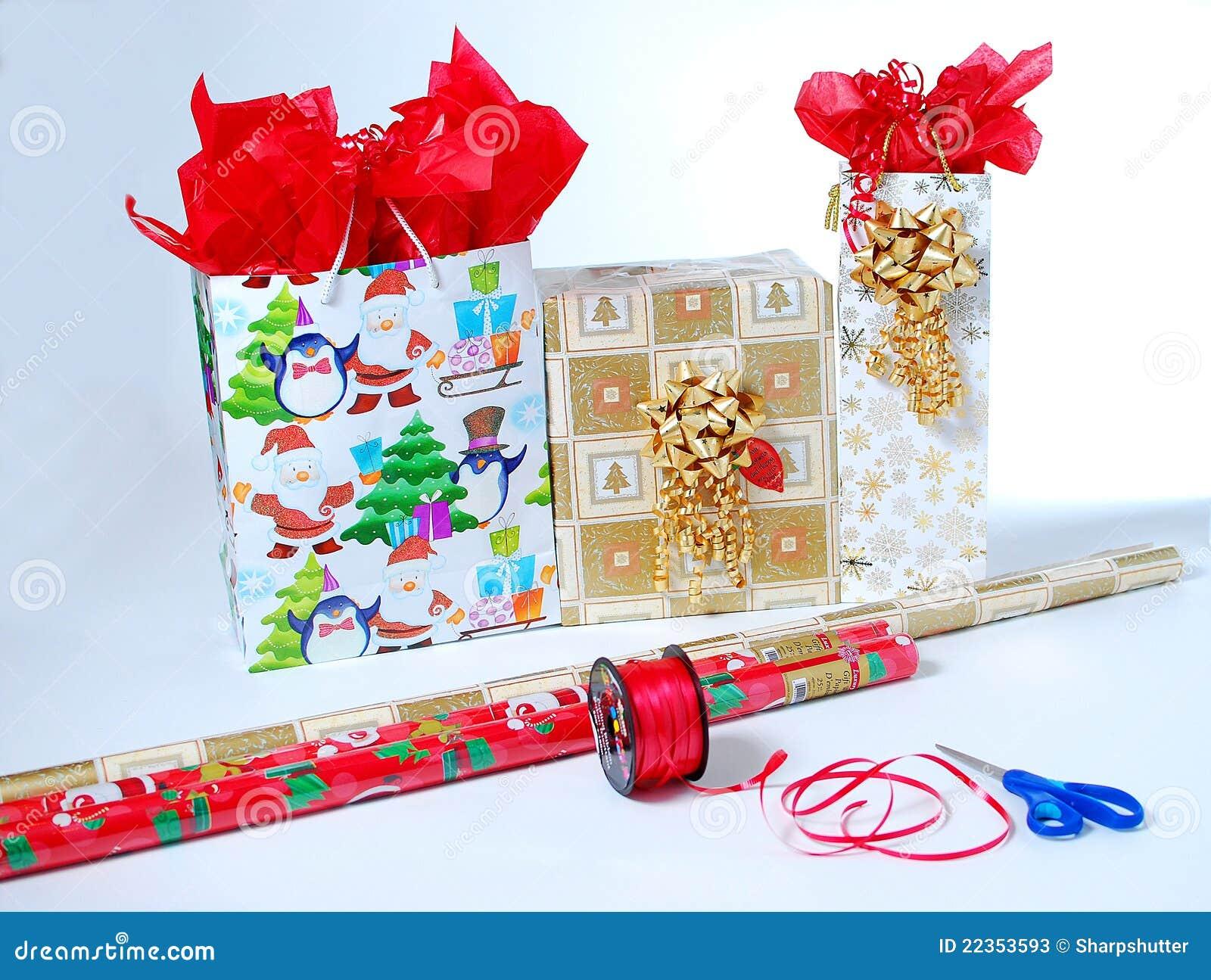 礼品包装材料