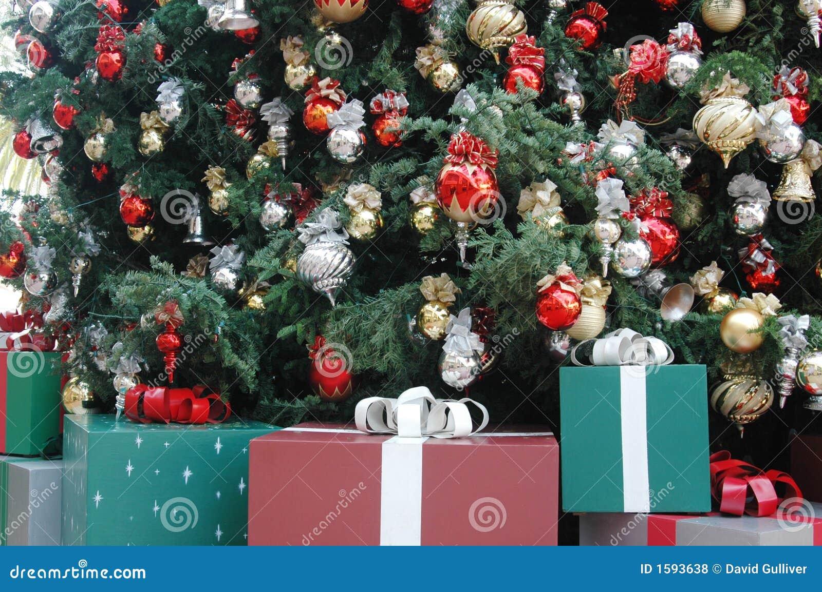 礼品结构树