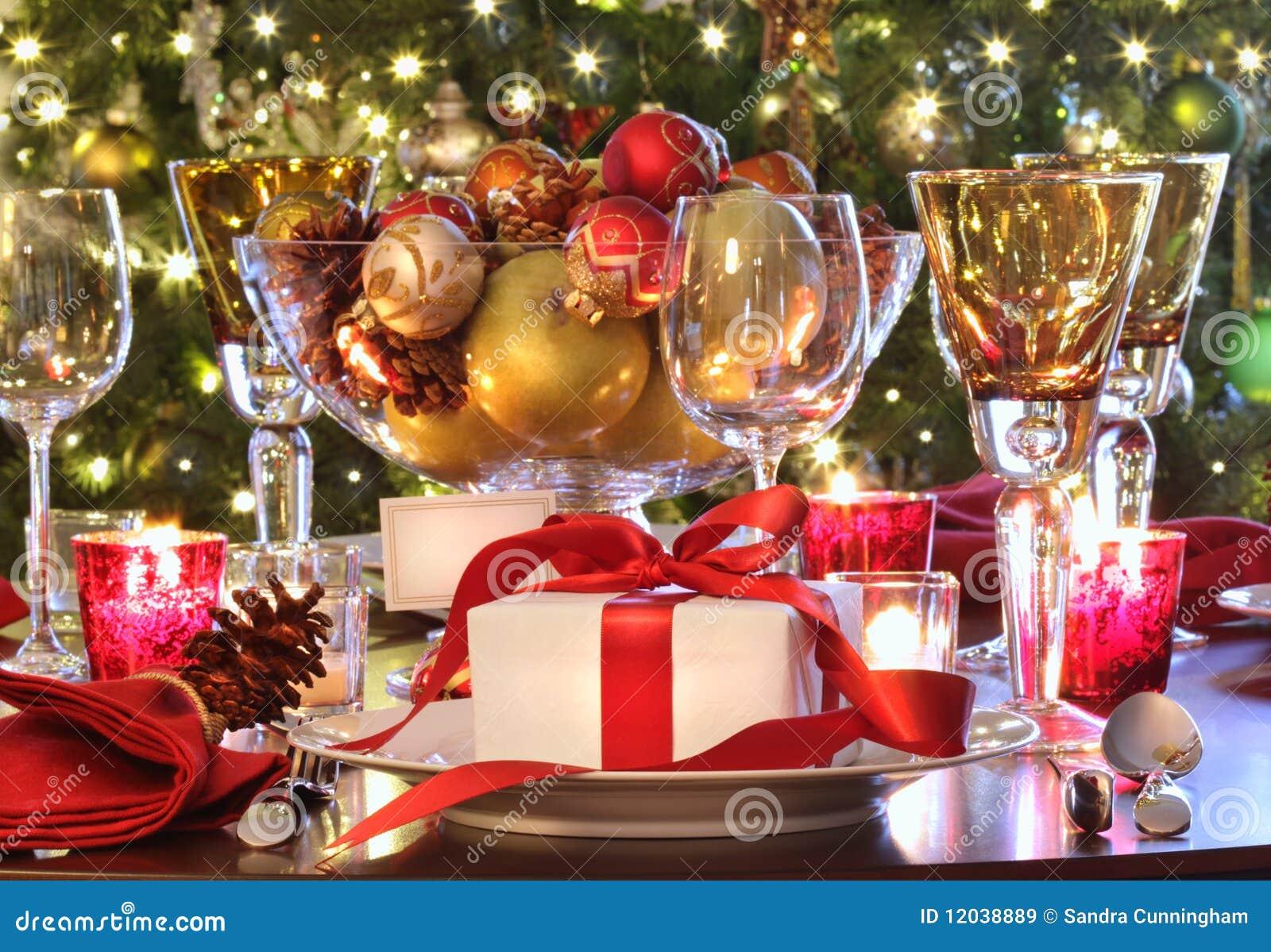 礼品节假日红色丝带设置表