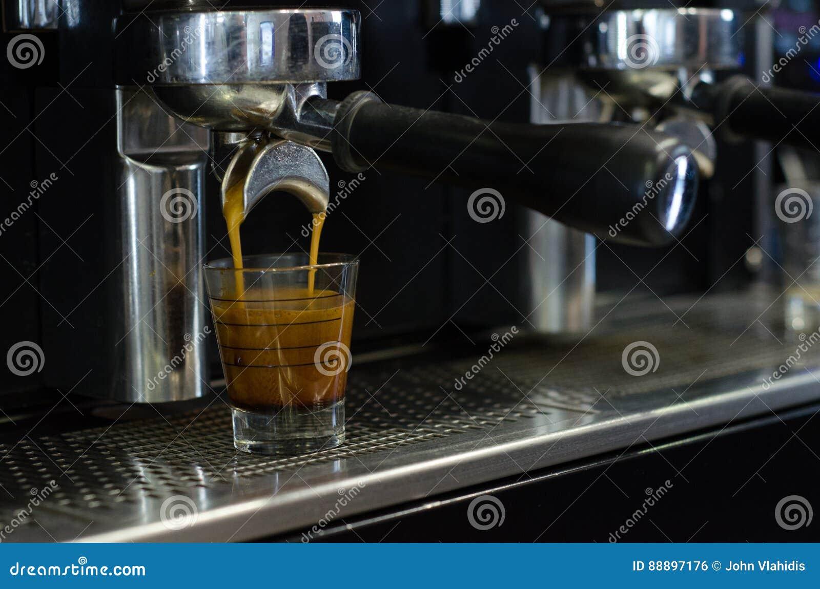 社团领袖咖啡机器