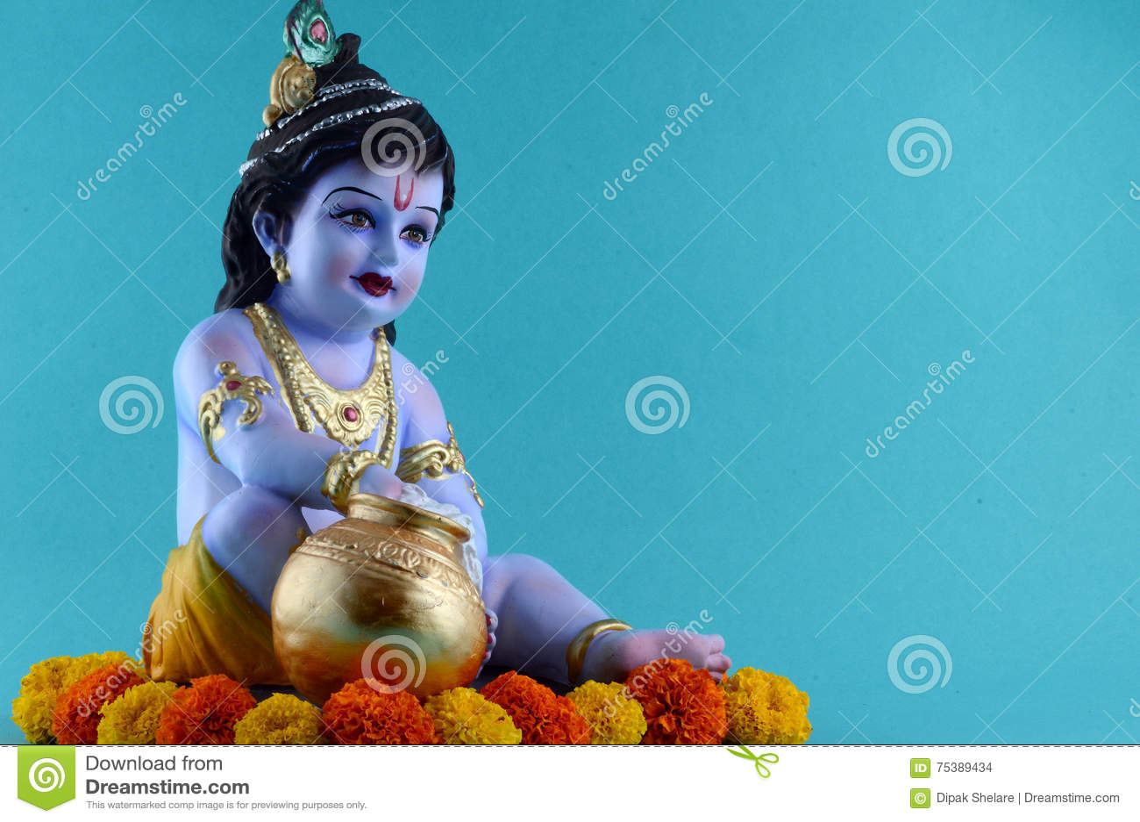 神印度krishna