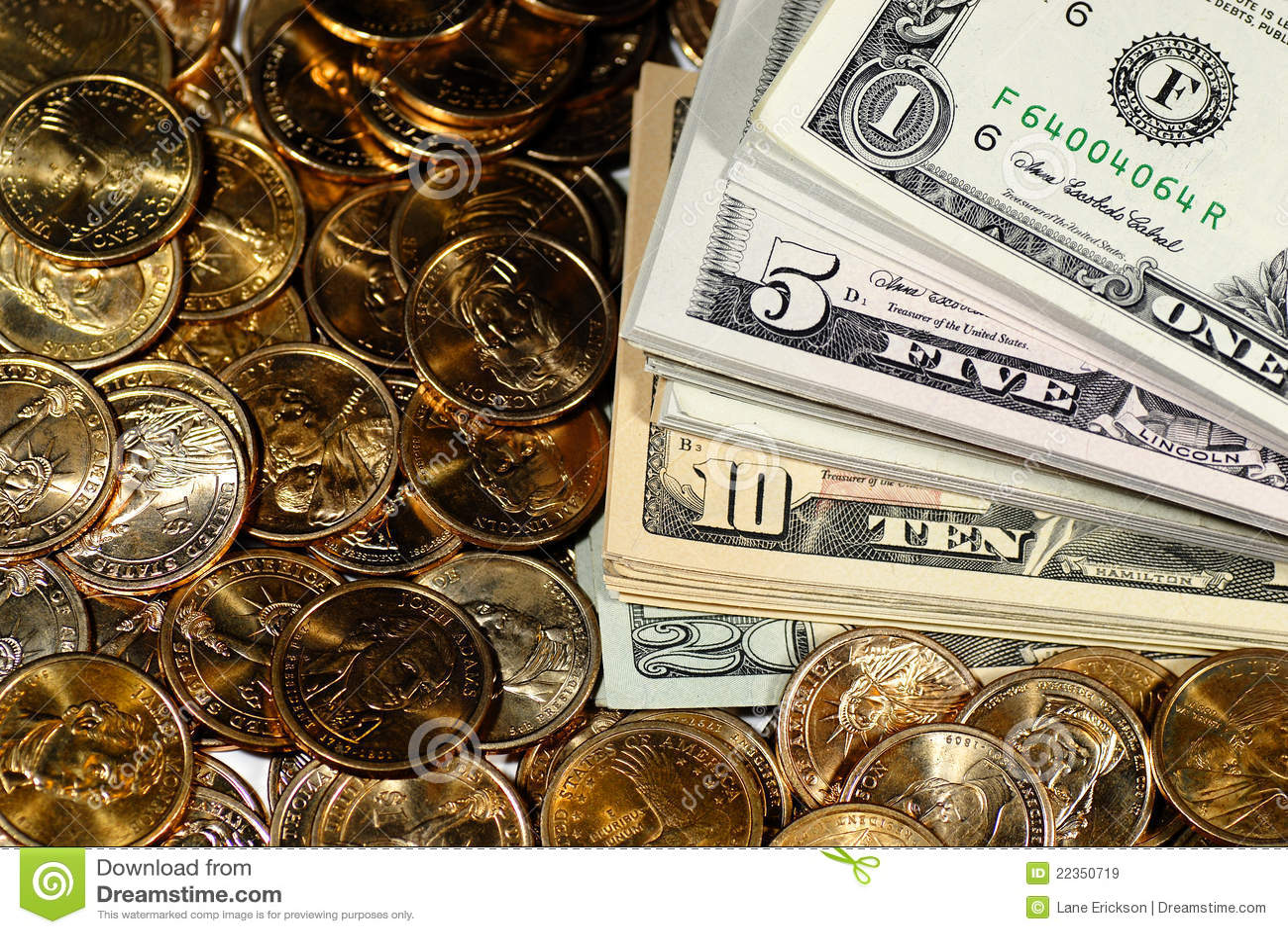 票据现金铸造货币