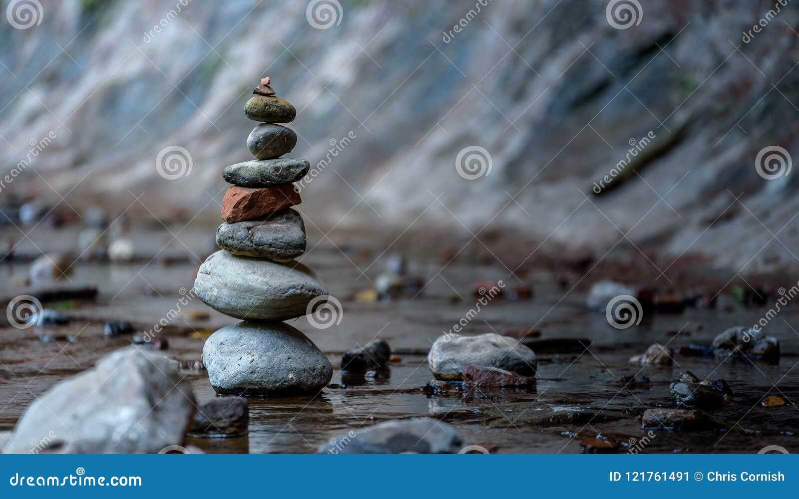 禅宗和平衡本质上