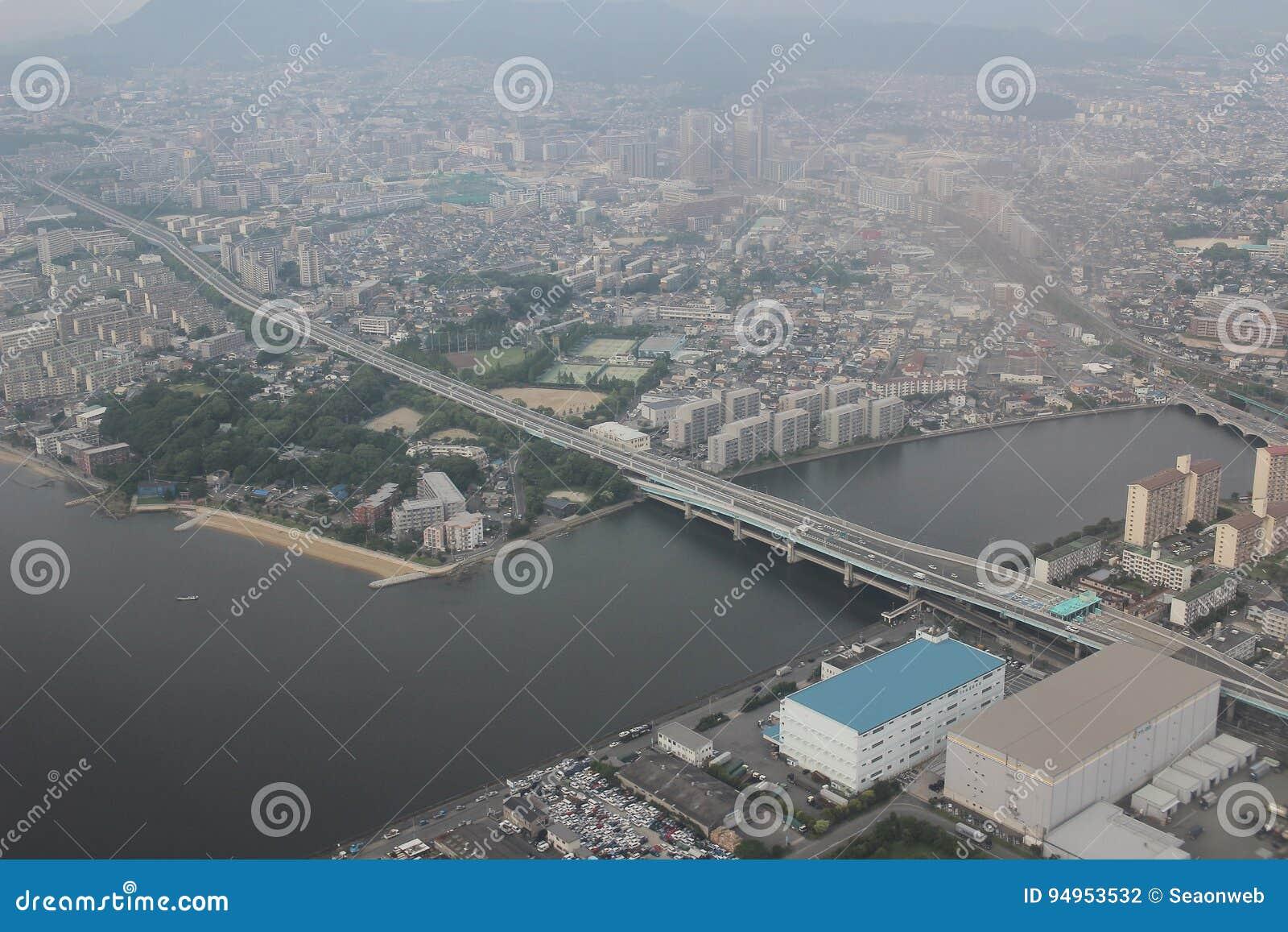 福冈都市风景看法在九州, 2016年