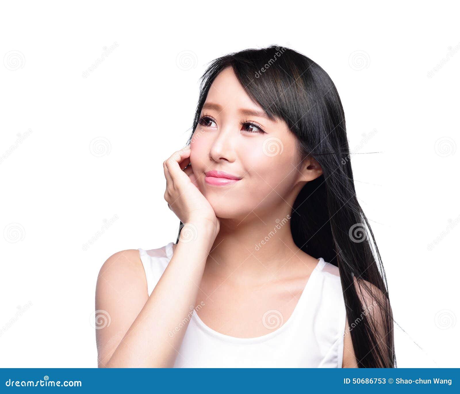Download 秀丽护肤概念 库存图片. 图片 包括有 夫人, 设计, 背包, 嘴唇, 关心, 女性, 愉快, 女孩, 高雅 - 50686753