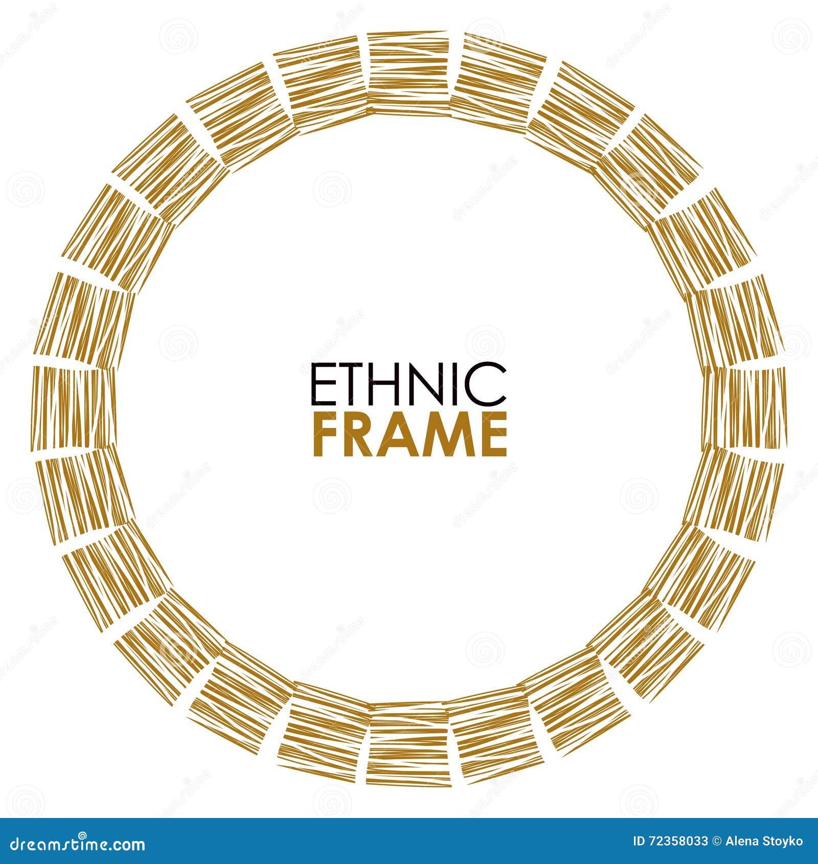 种族传染媒介框架