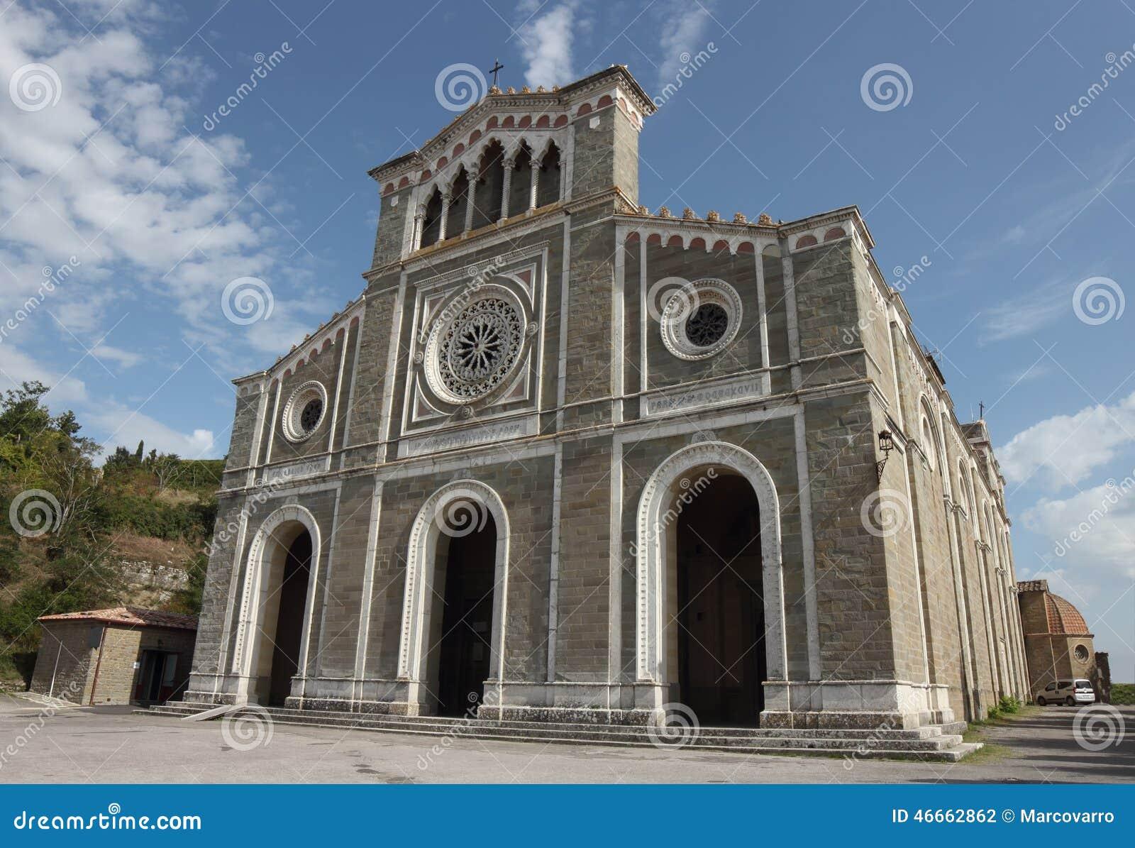 科尔托纳大教堂,意大利