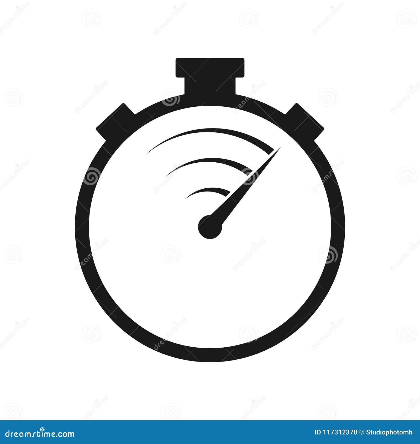 秒表线传染媒介象 短时间交付