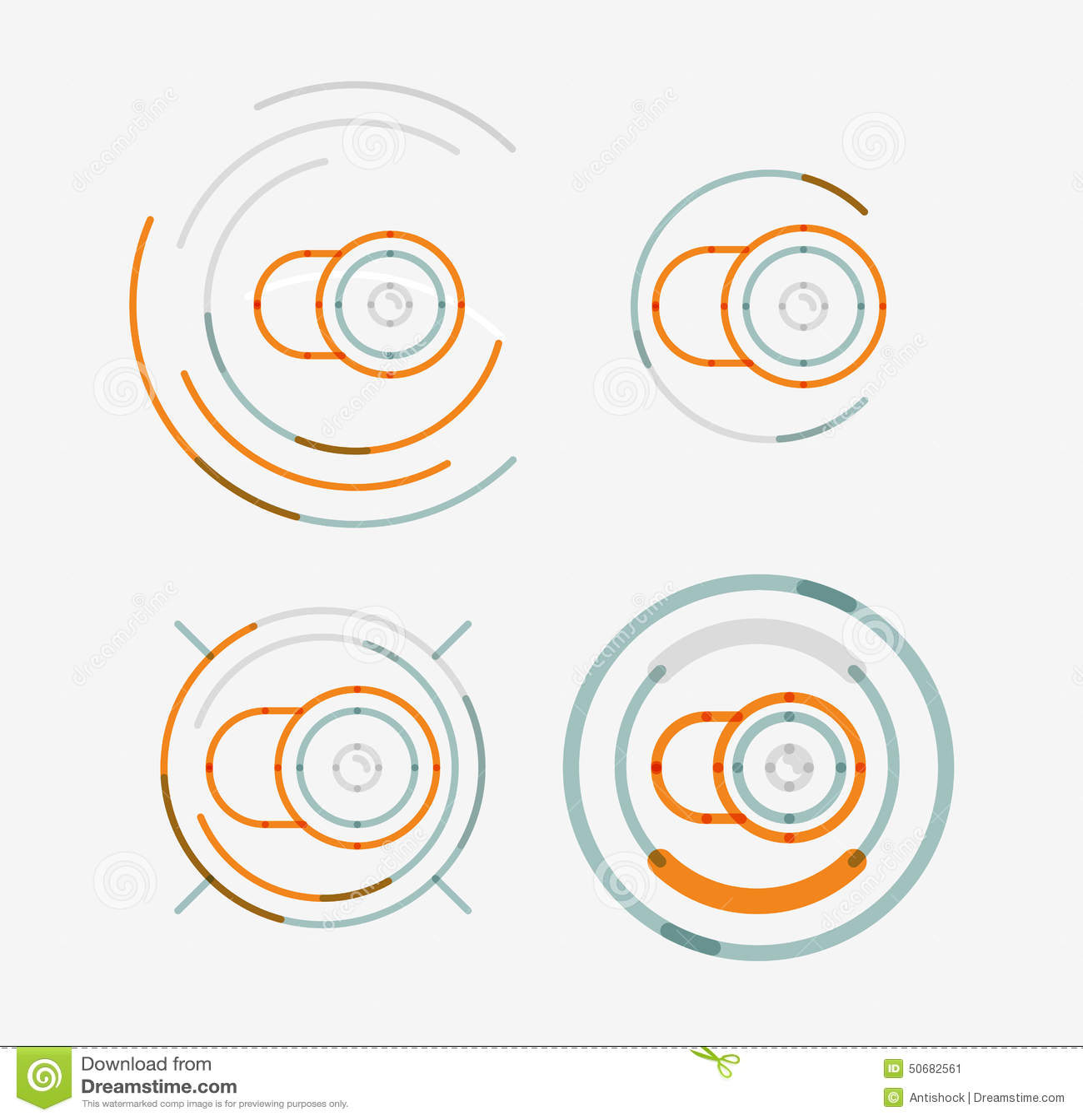 Download 稀薄的线整洁的设计商标集合,照相机概念 向量例证. 插画 包括有 象征, 典雅, 荒地, 想法, 商业, 设计 - 50682561