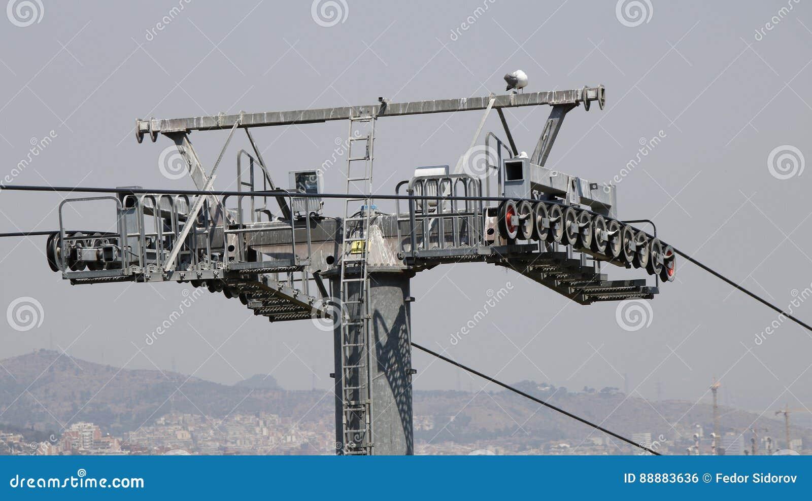 空中览绳机制细节