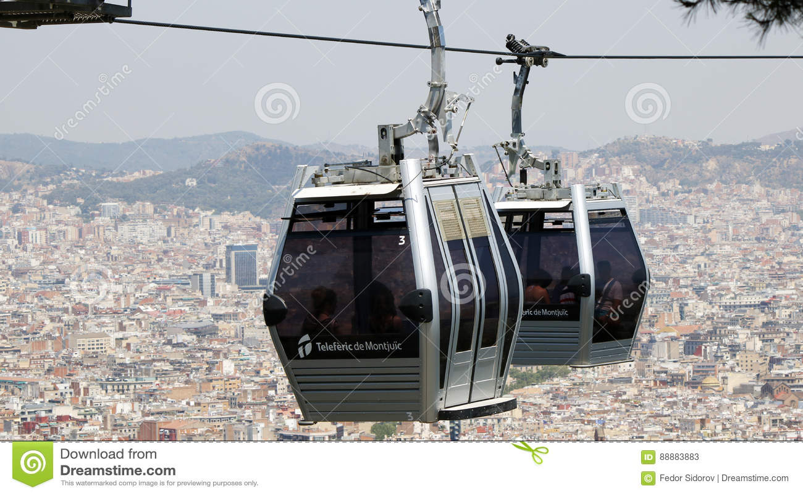 空中览绳汽车结束看法