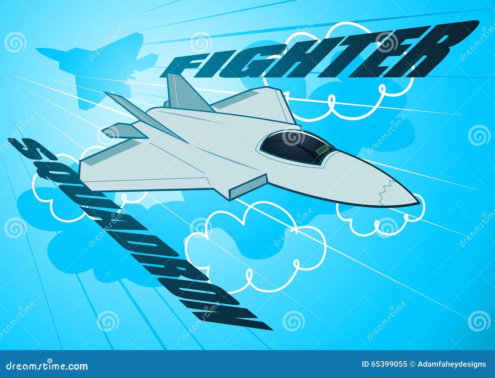 空军在天空的喷气式歼击机分谴舰队.图片