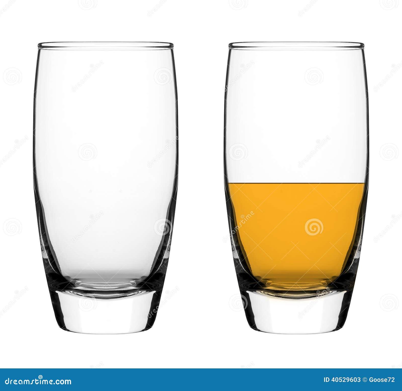 天然和空哪个重_空和半空的玻璃