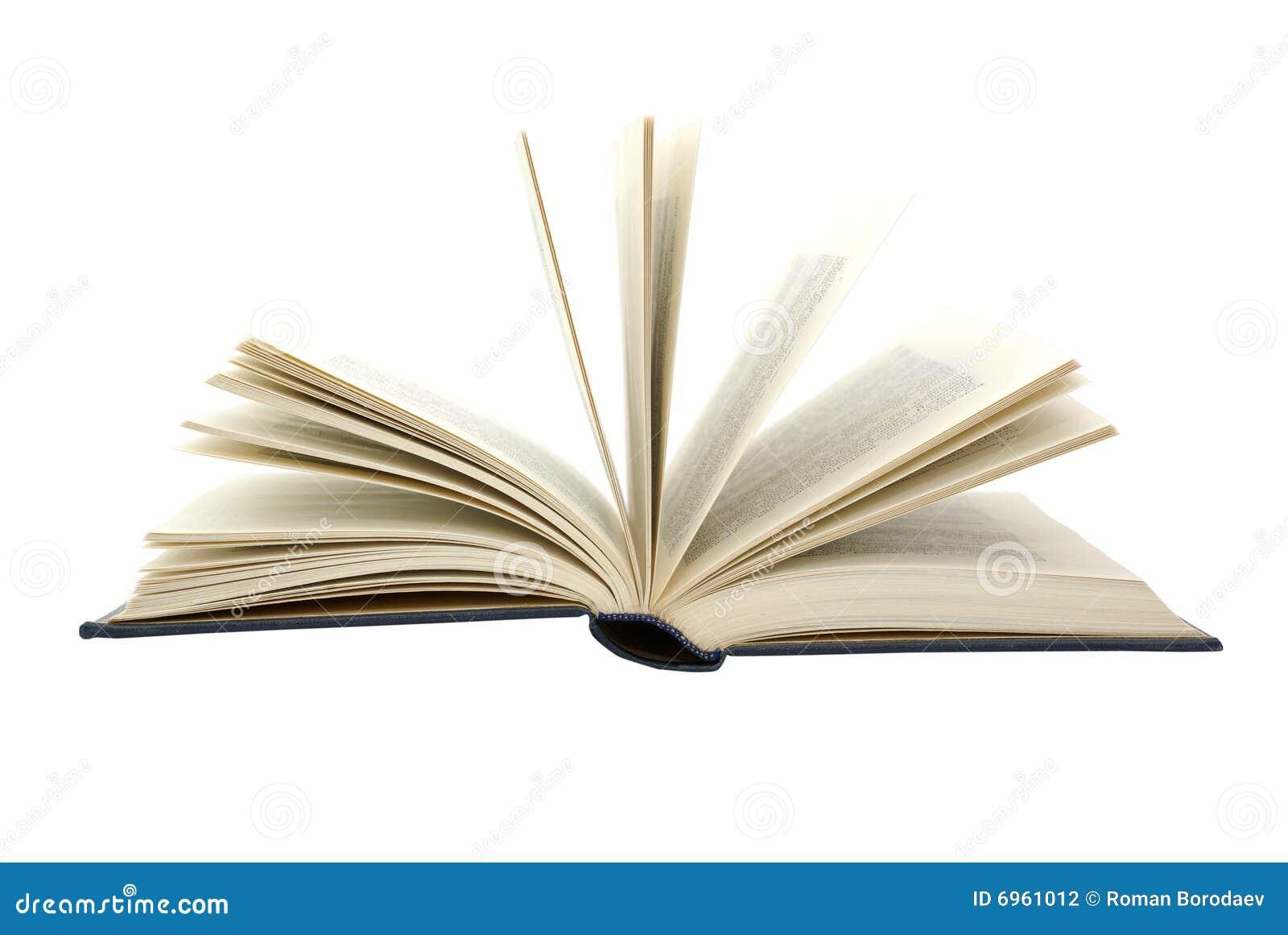 空白书逐渐变黄查出的老的页