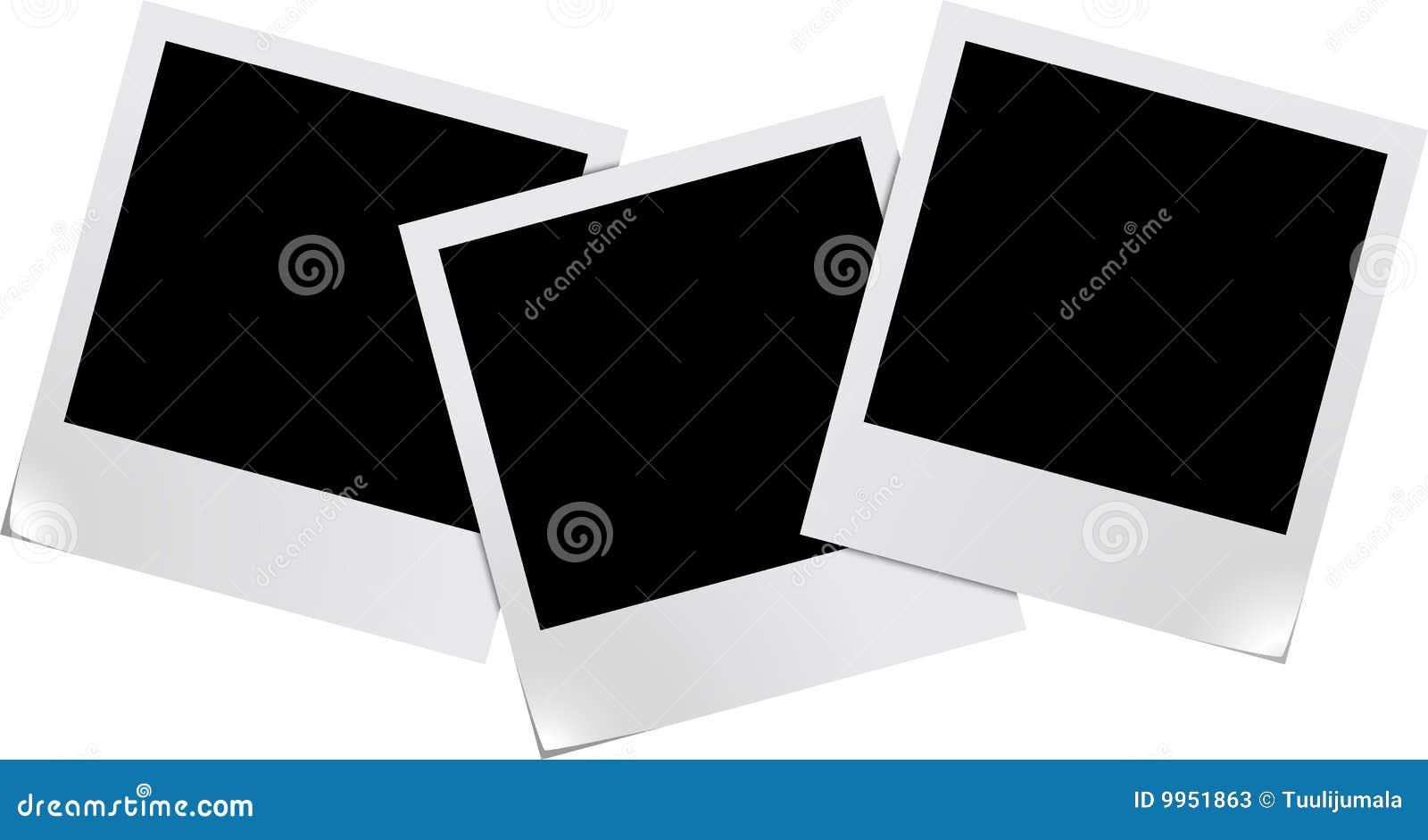 空白构成照片