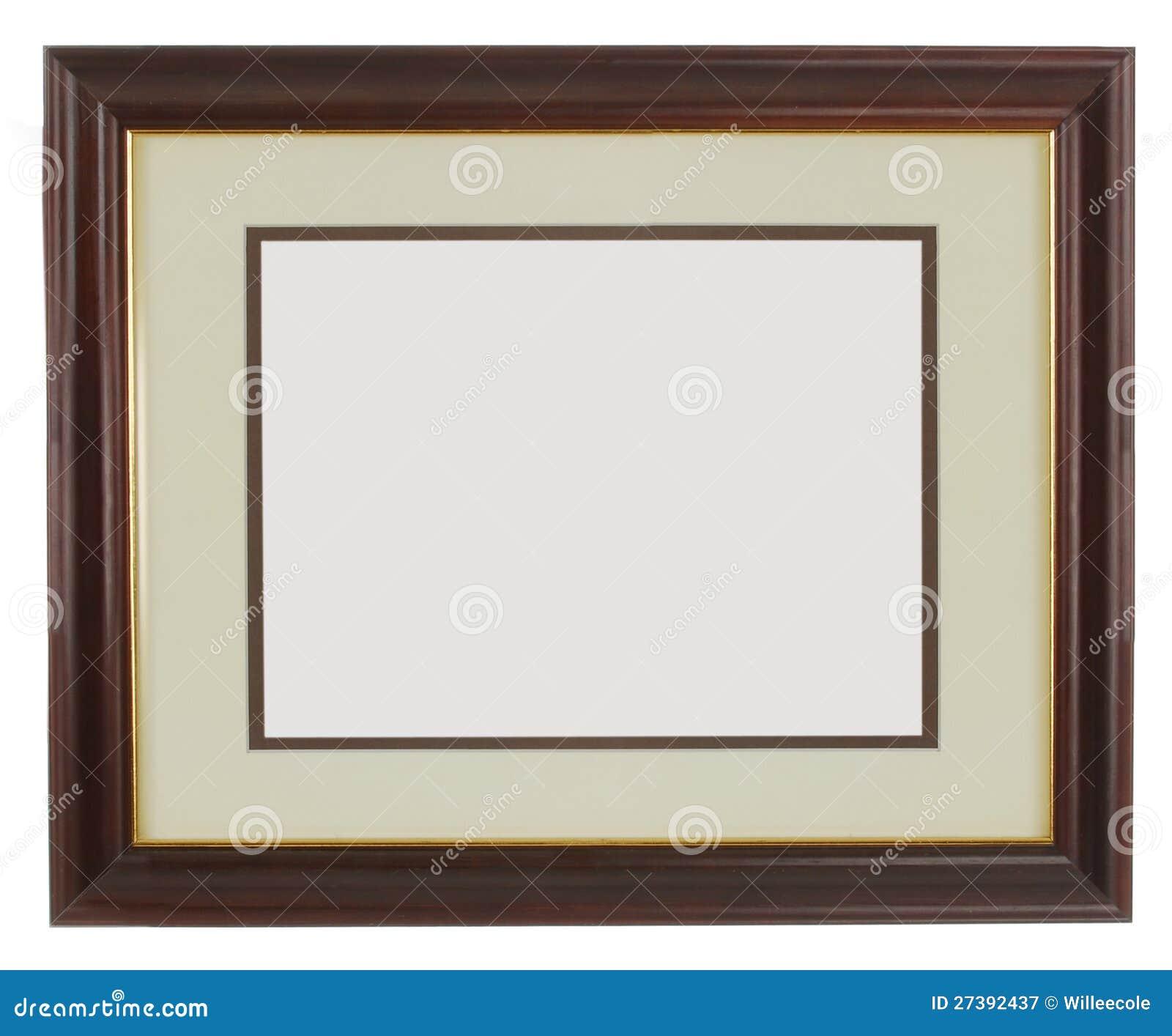 空白画框图片
