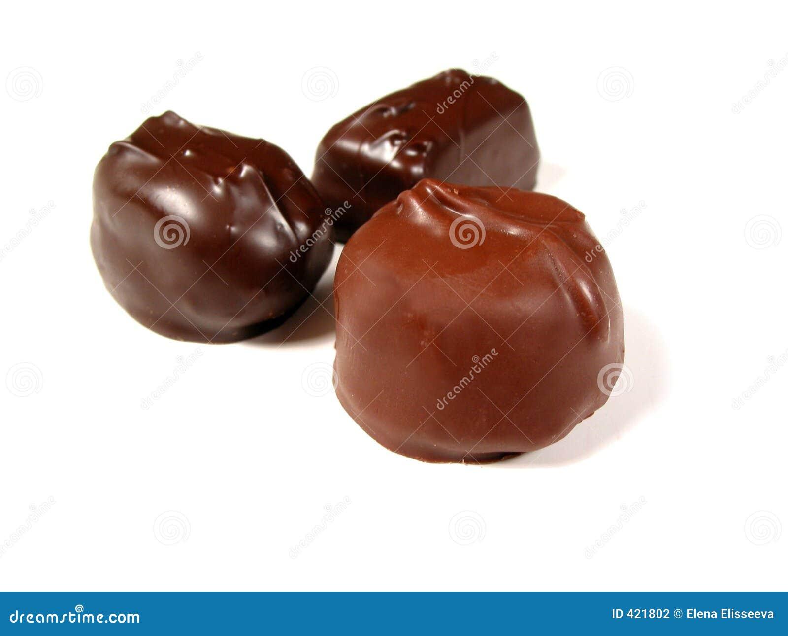 空白2的巧克力