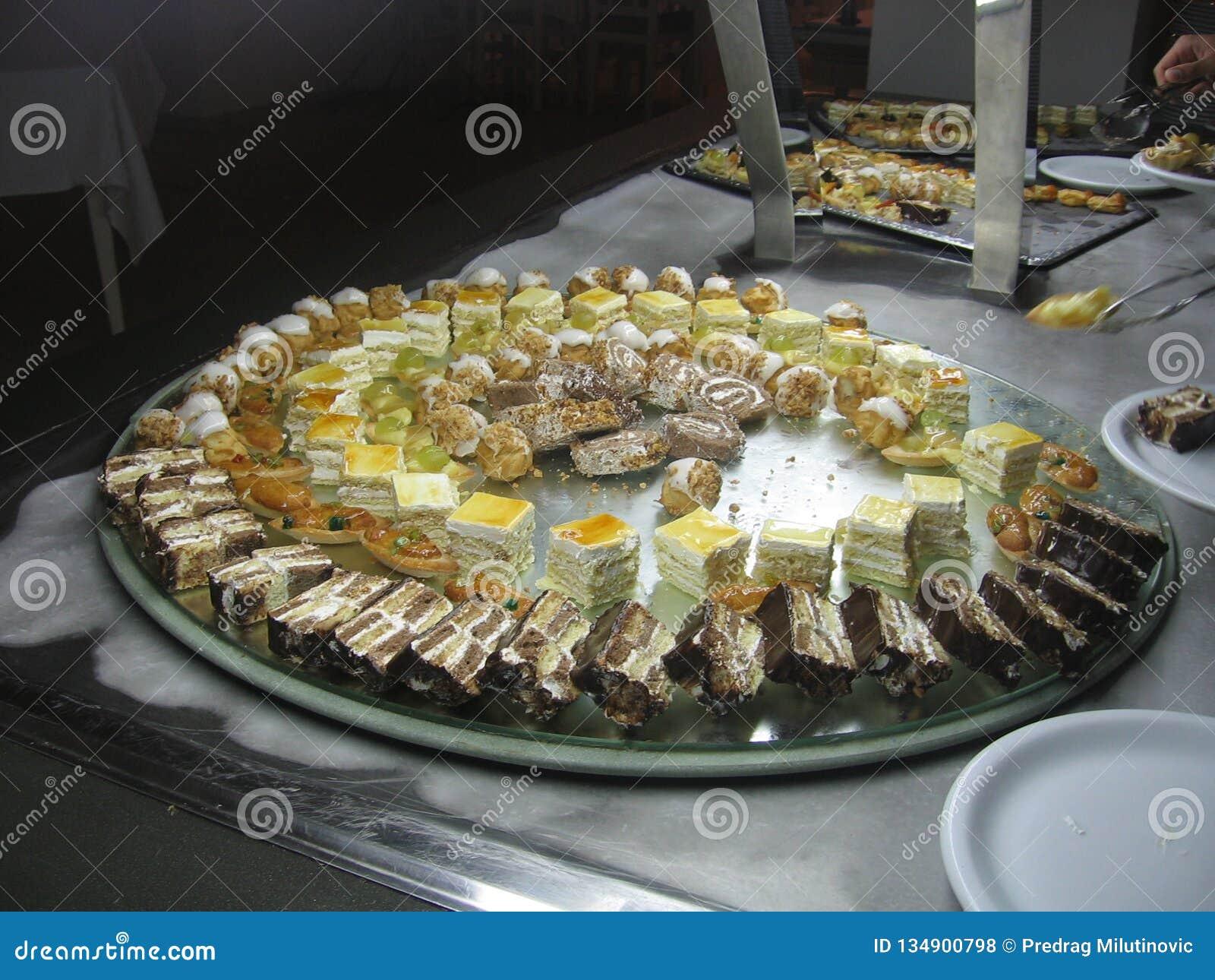 突尼斯-地中海食物
