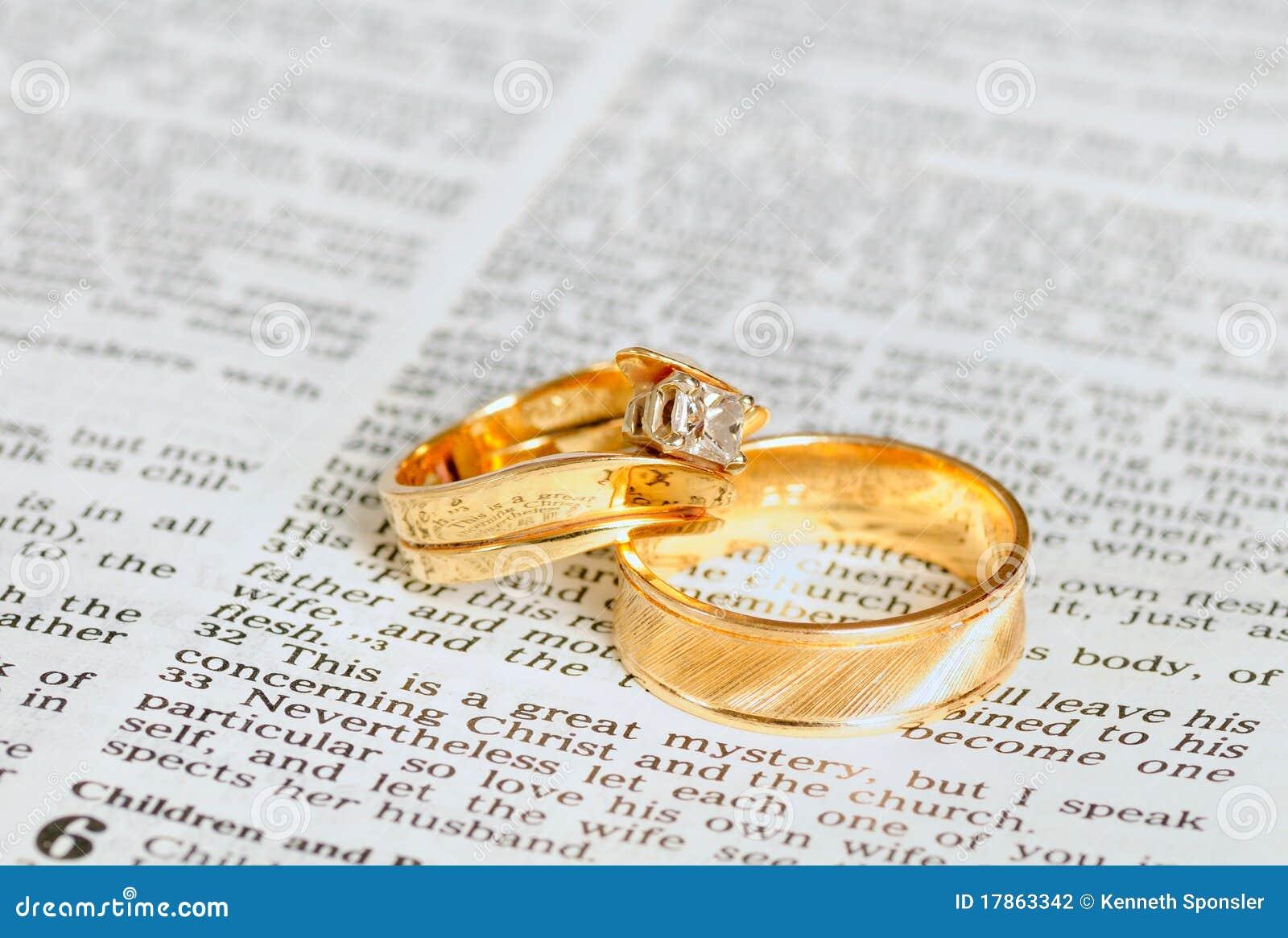 章节婚姻环形