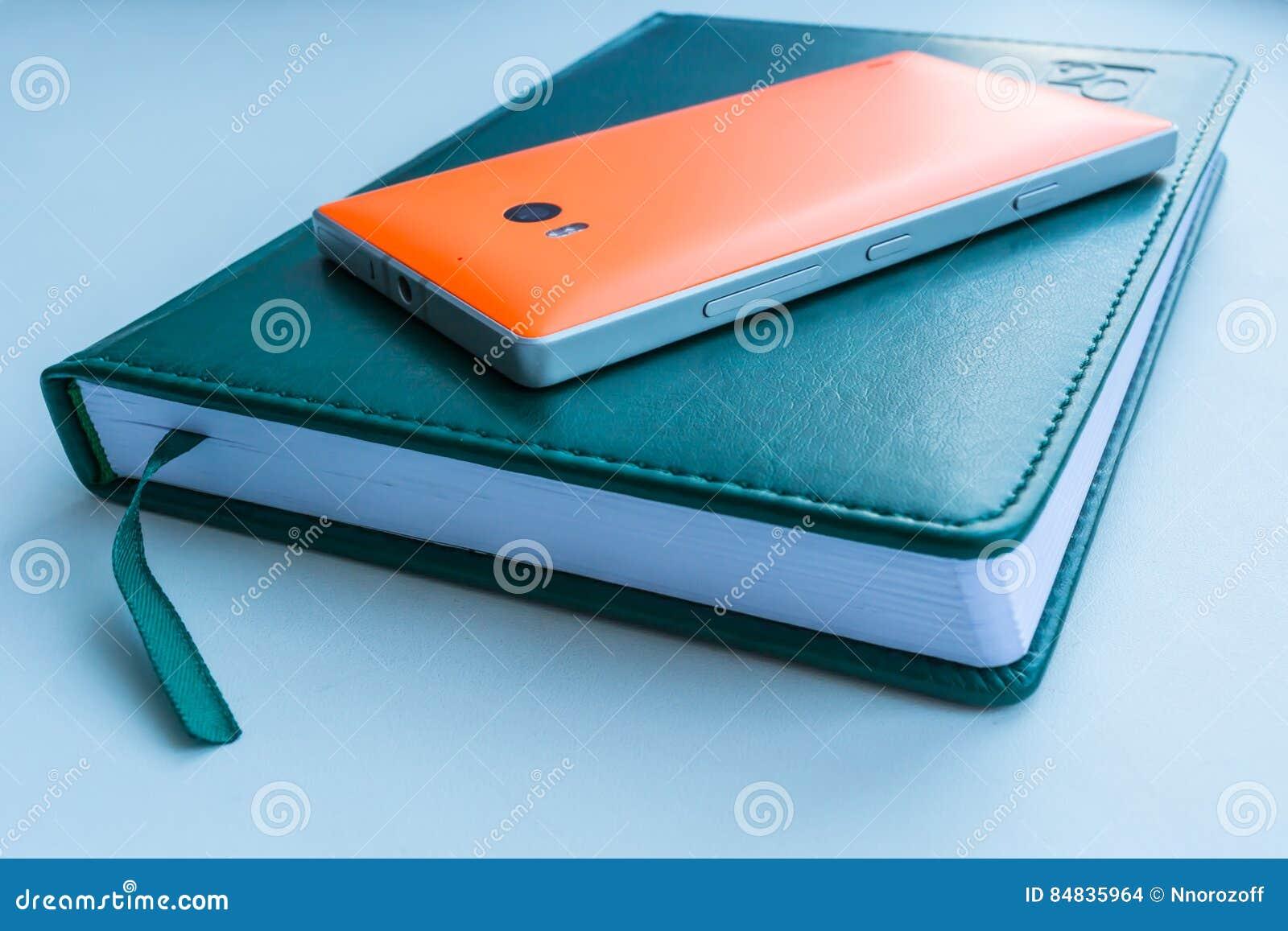 笔记本和手机