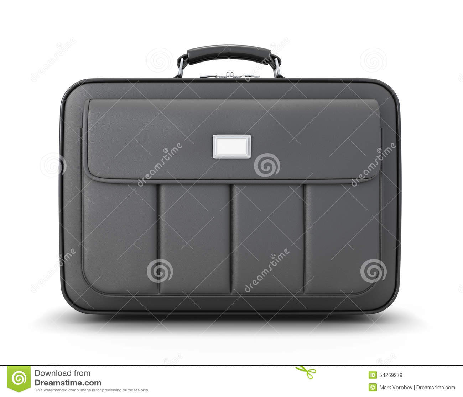 笔记本盒正面图