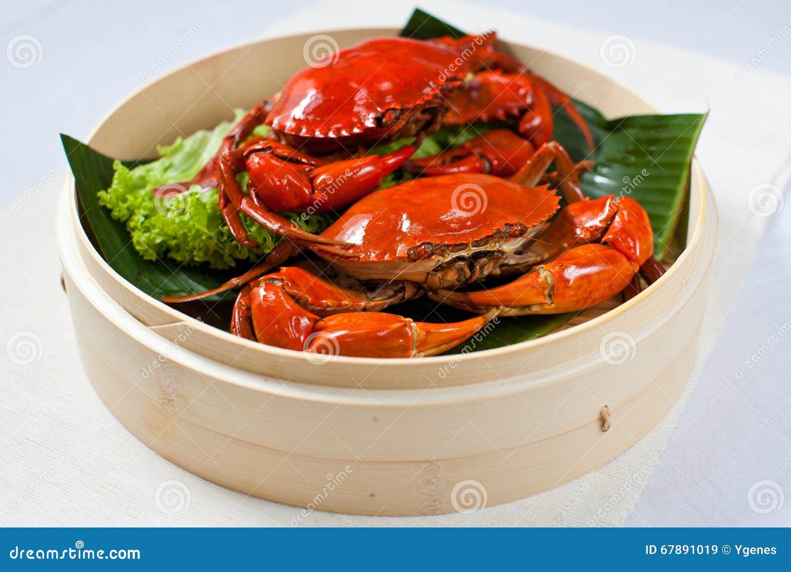 第7阴历月专业的螃蟹