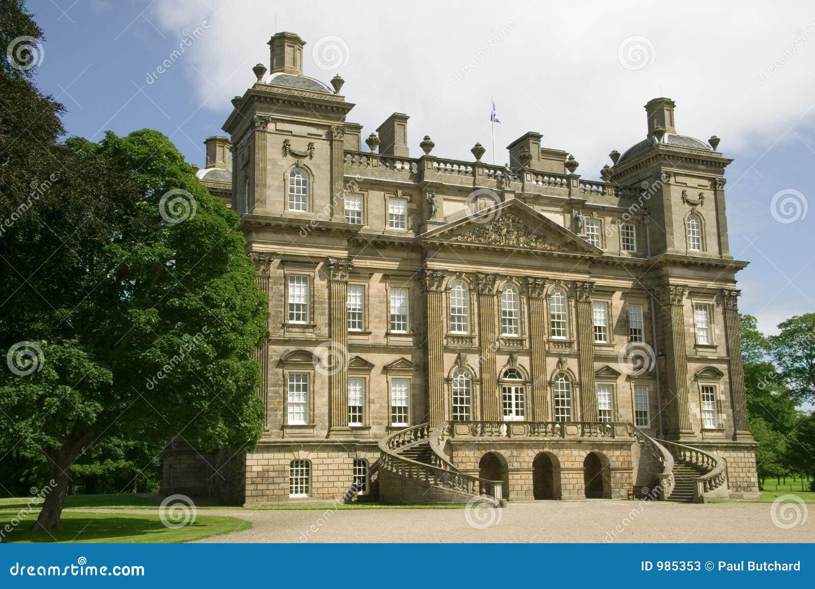 第18个banff世纪庄严未击中的家庭的苏格兰