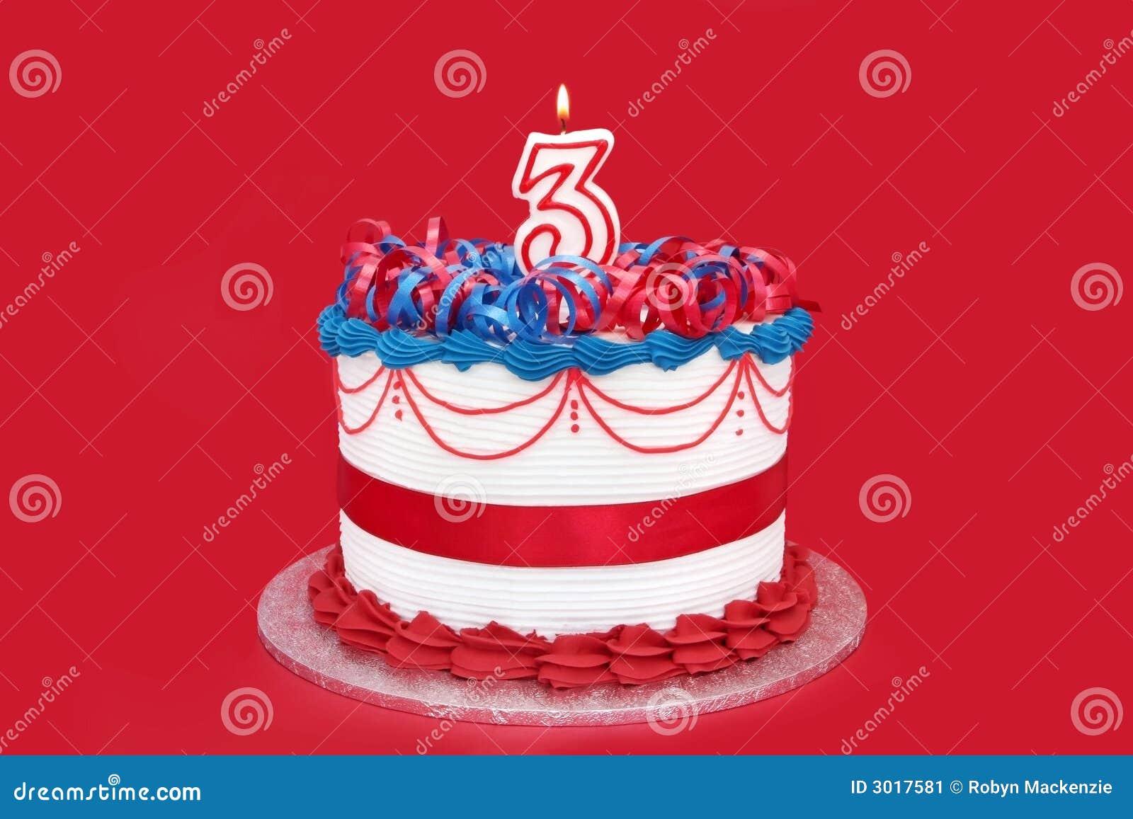 第3个蛋糕