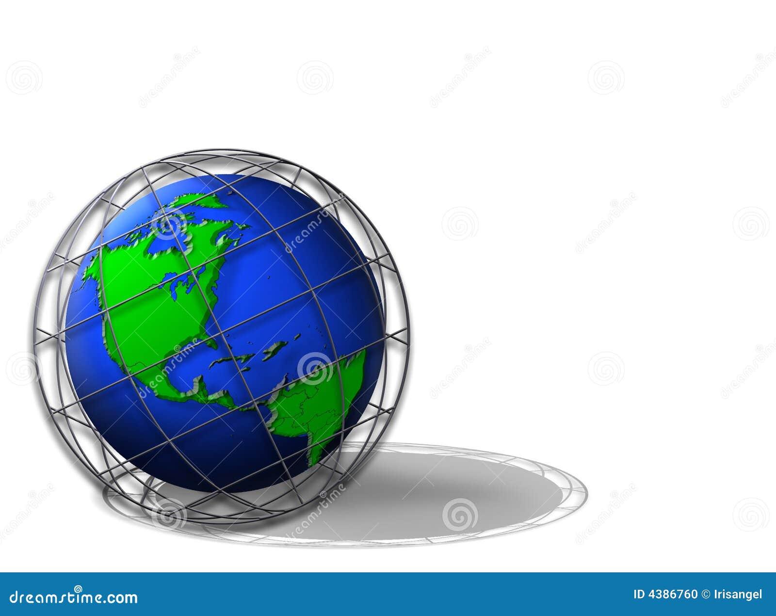 笼子地球地球