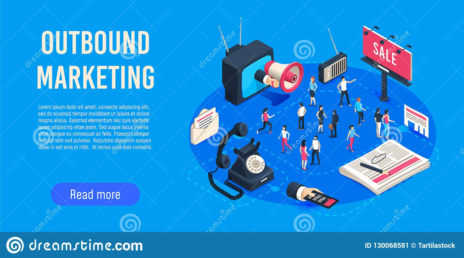 等量向外去的营销 交易市场销售优化、公司crm和社会媒介广告通信