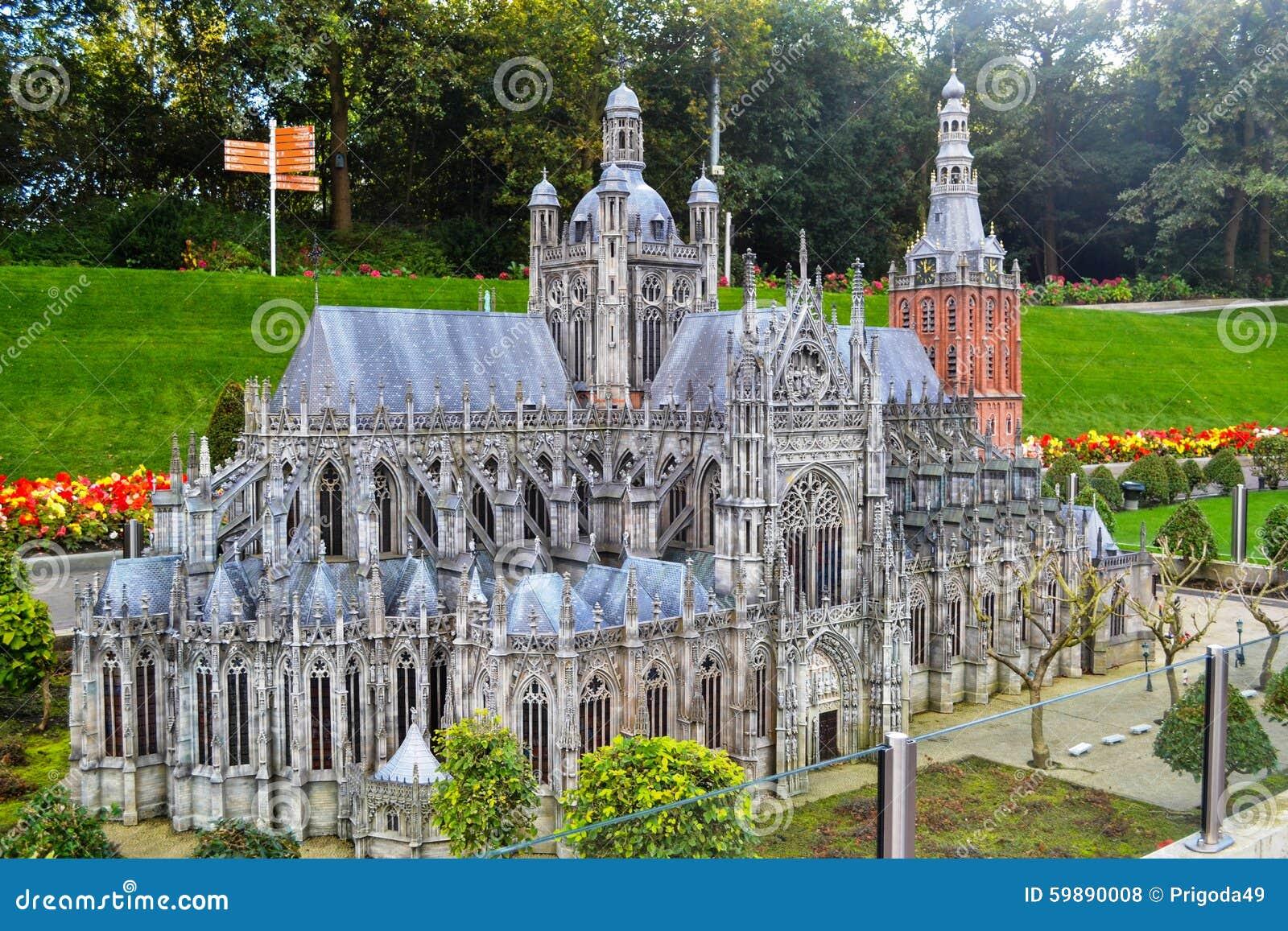 建筑学在欧洲