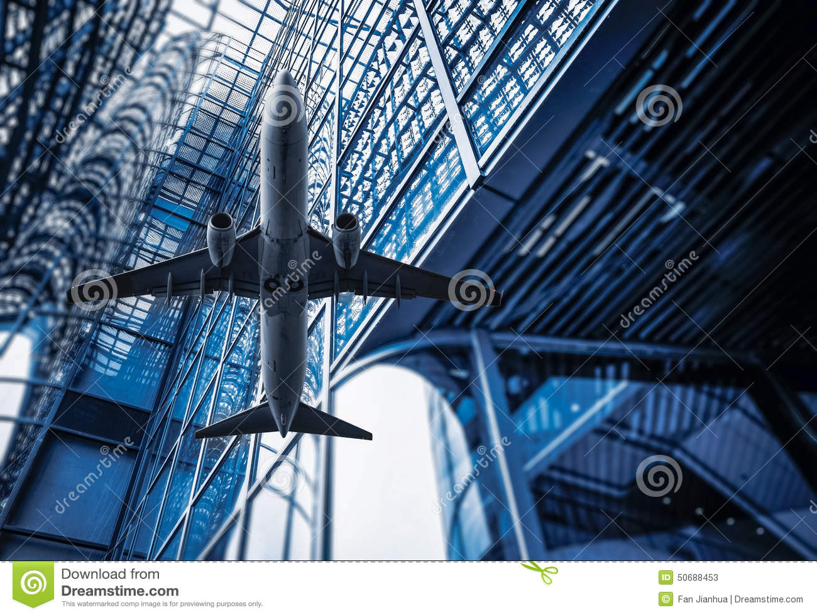 Download 建筑是大厦外部 库存图片. 图片 包括有 重量, 安全性, 起重机, 现代, 拱道, 蓝色, 设备, 发展 - 50688453