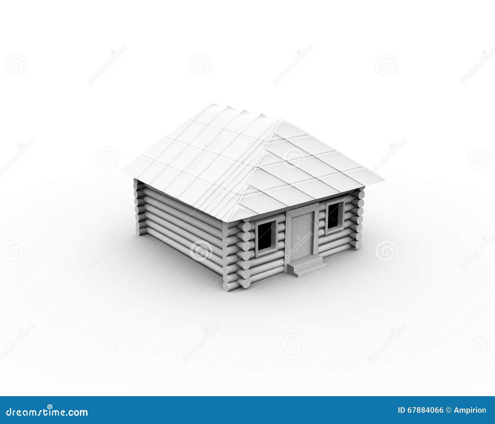 建筑,房子