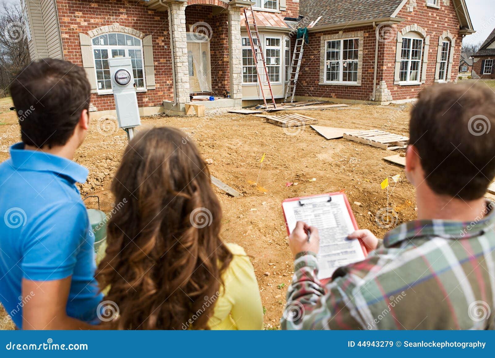 建筑:回顾家庭清单