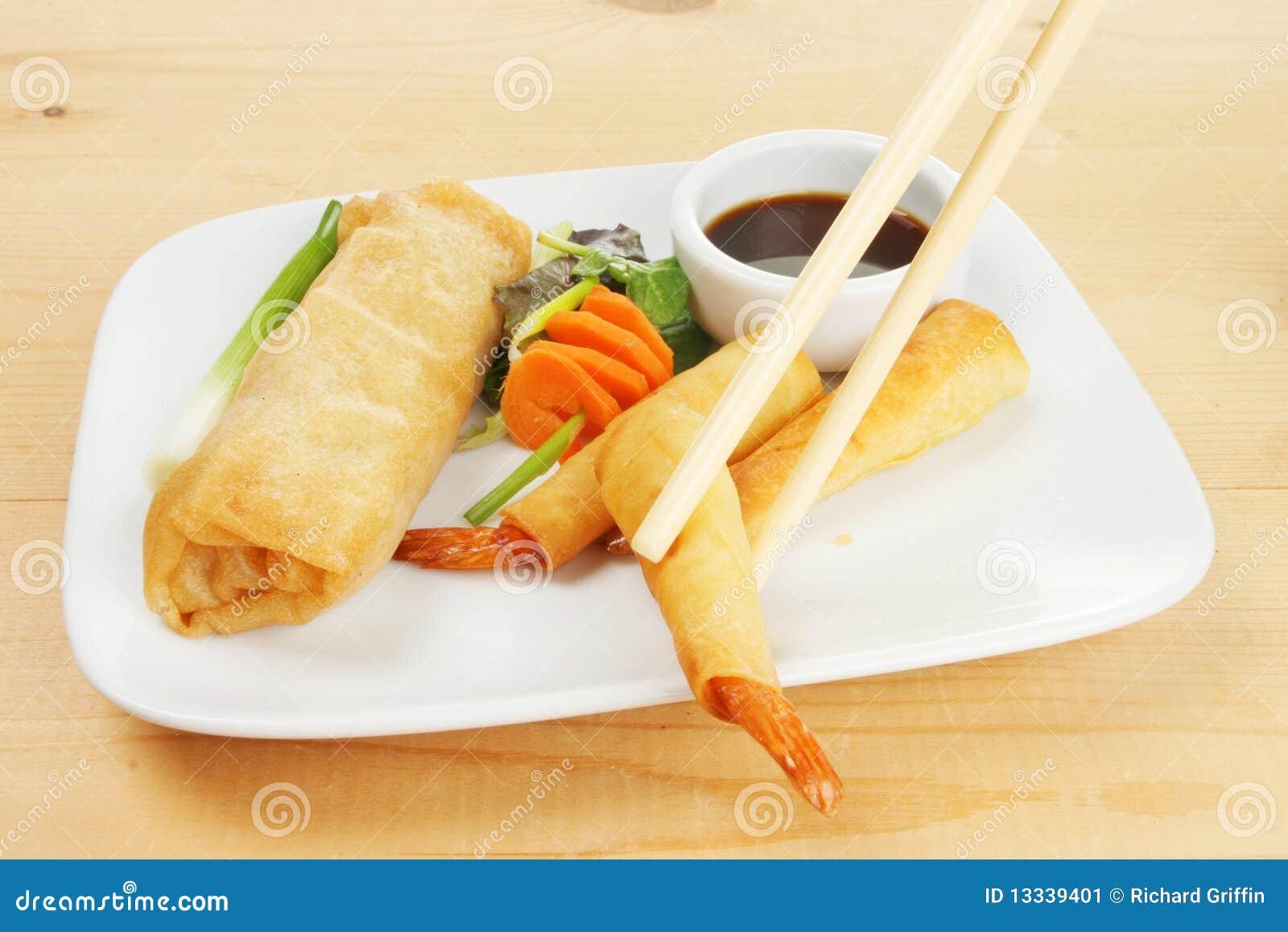 筷子推力大虾