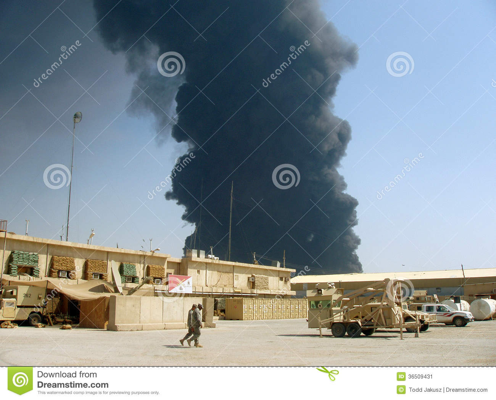 管道attack2巴格达07