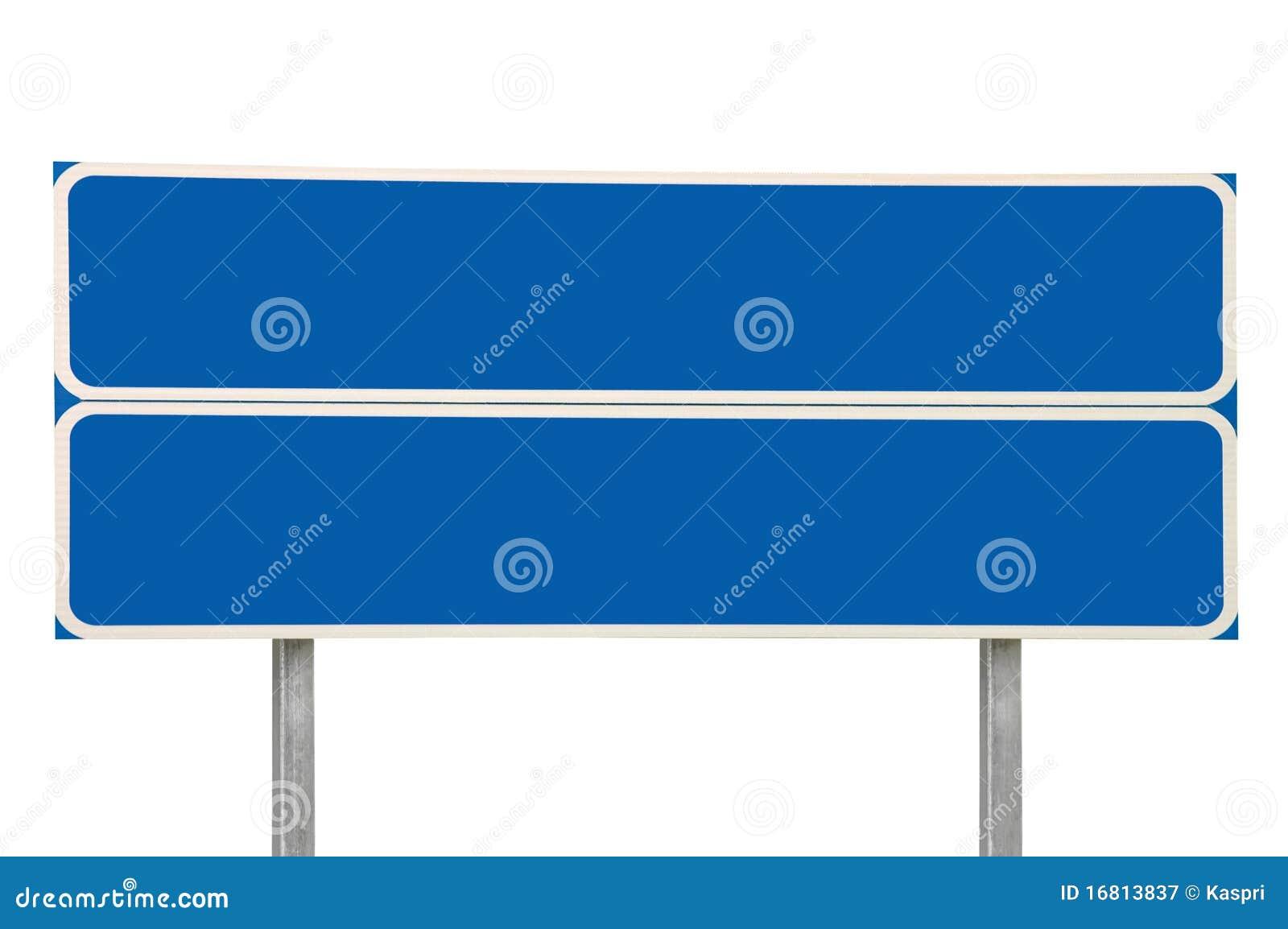 箭头蓝色交叉路查出路标二