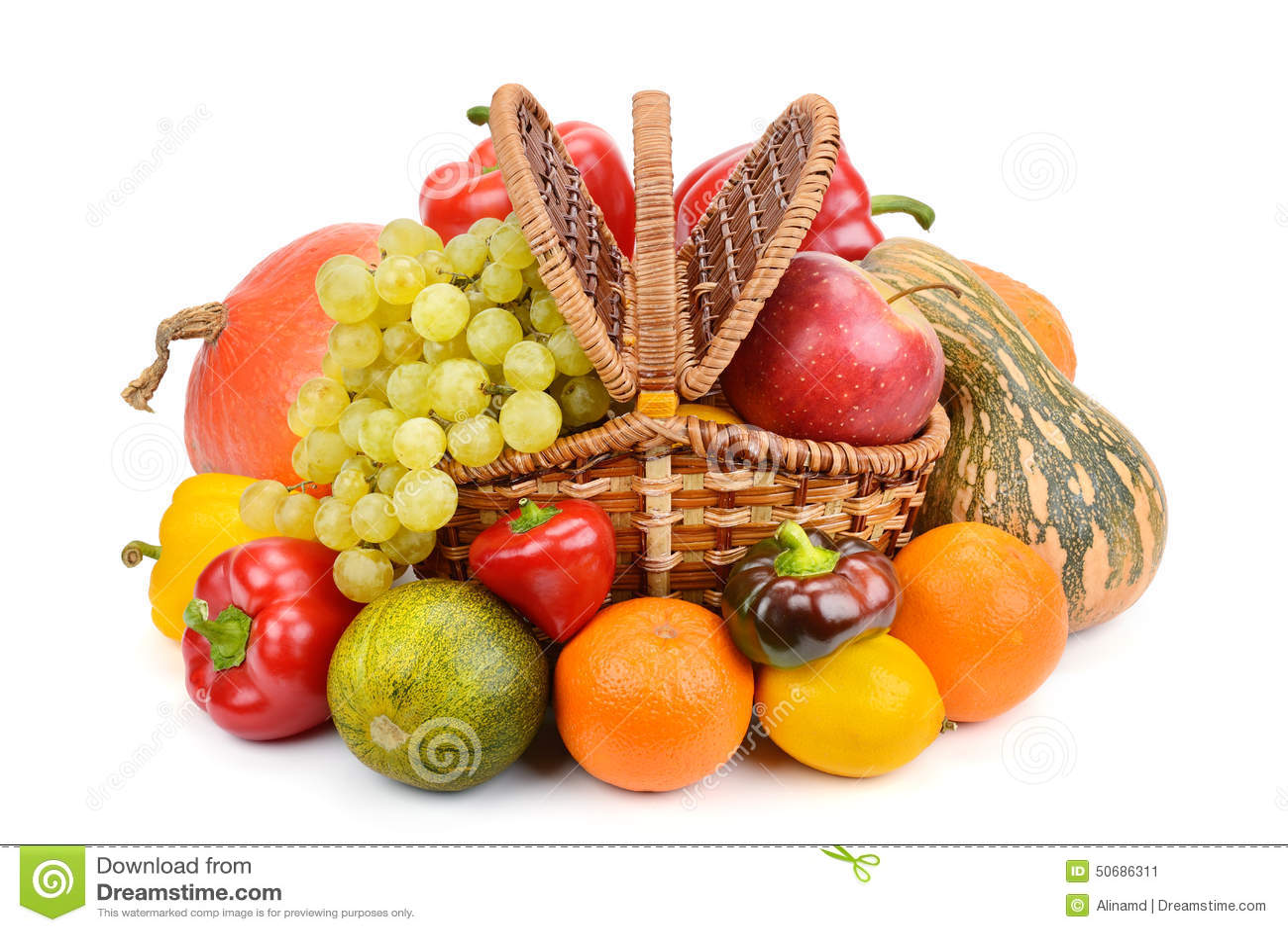 Download 篮子果菜类 库存图片. 图片 包括有 有机, 自然, bakeshop, 营养素, 橙色, 柑橘, 生活 - 50686311