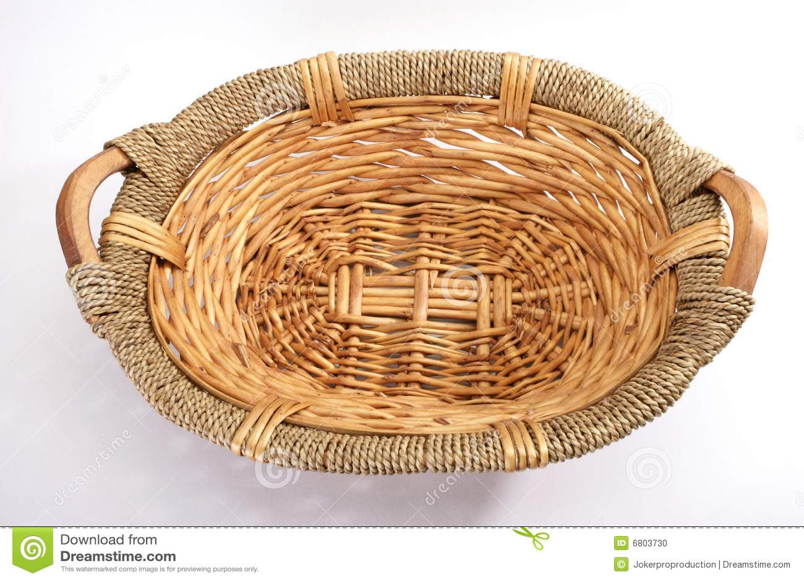 棕叶编织篮子制作方法-棕树编织小篮子图解|怎么用棕图片
