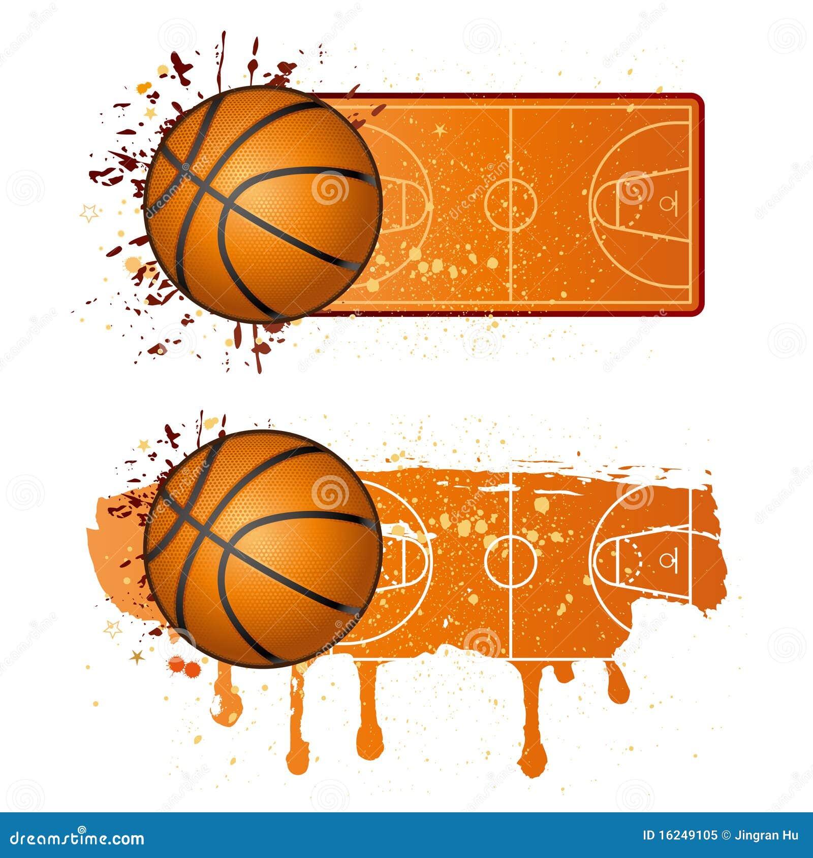 篮球体育运动