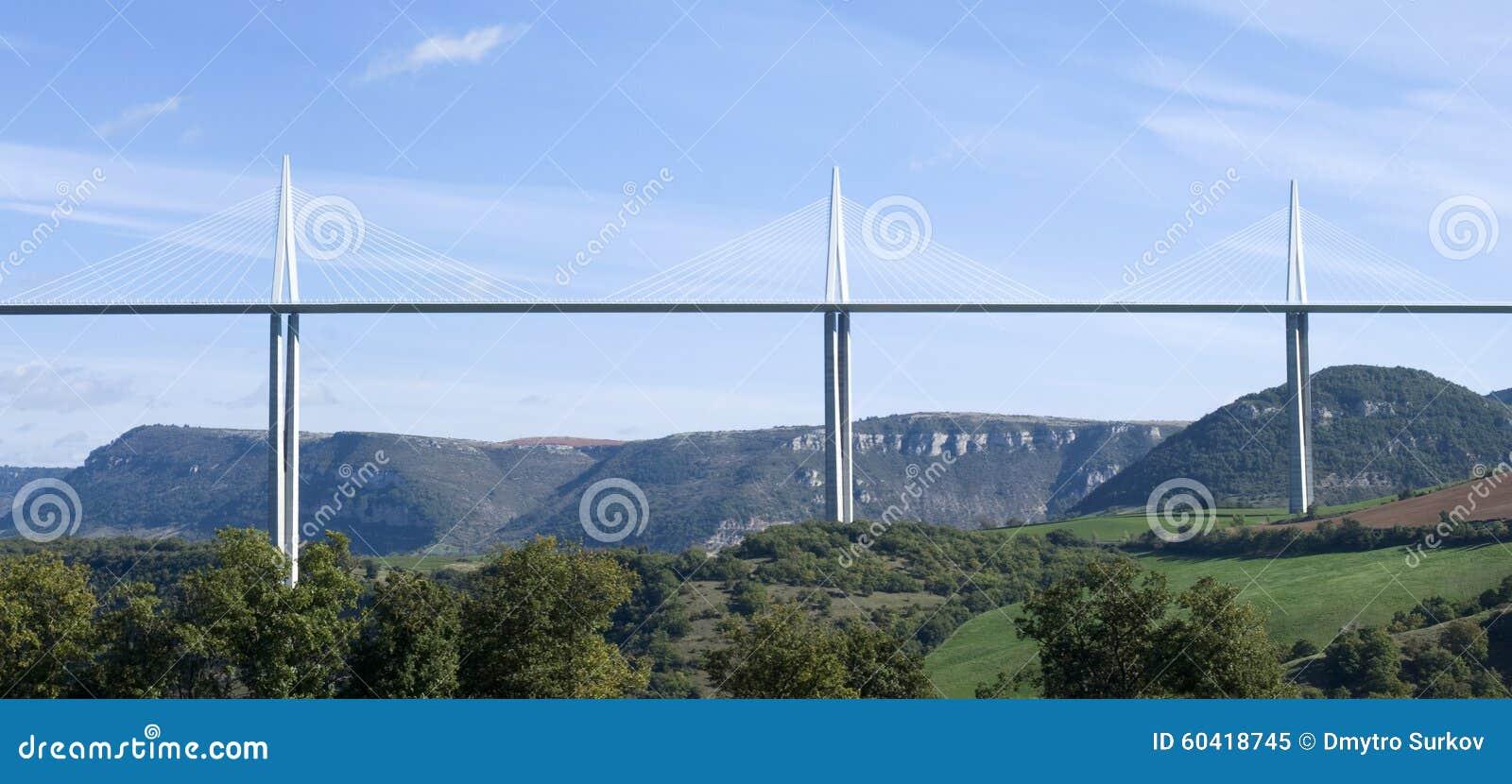 米约高架桥