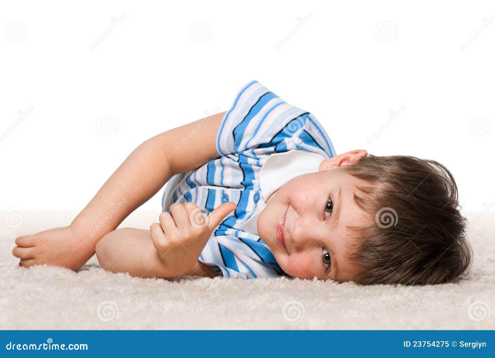 精密的地毯