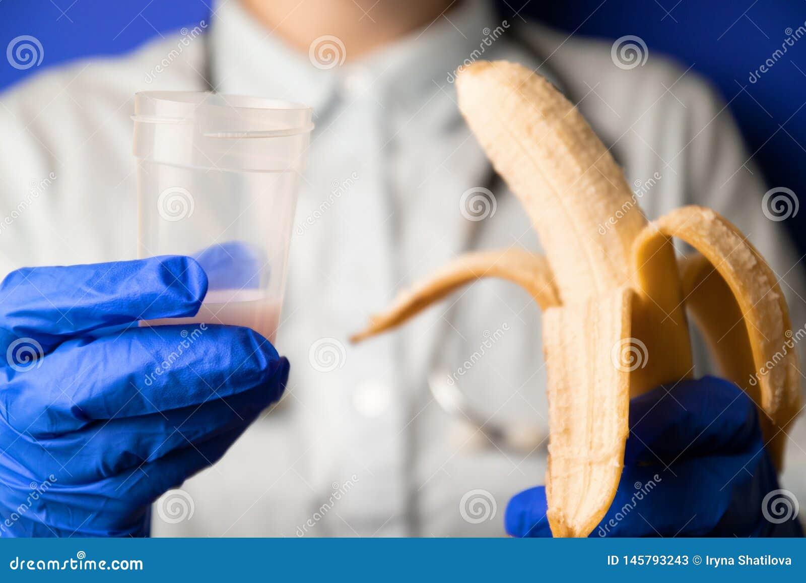 ?? ?? 精液分析 银行精液的概念