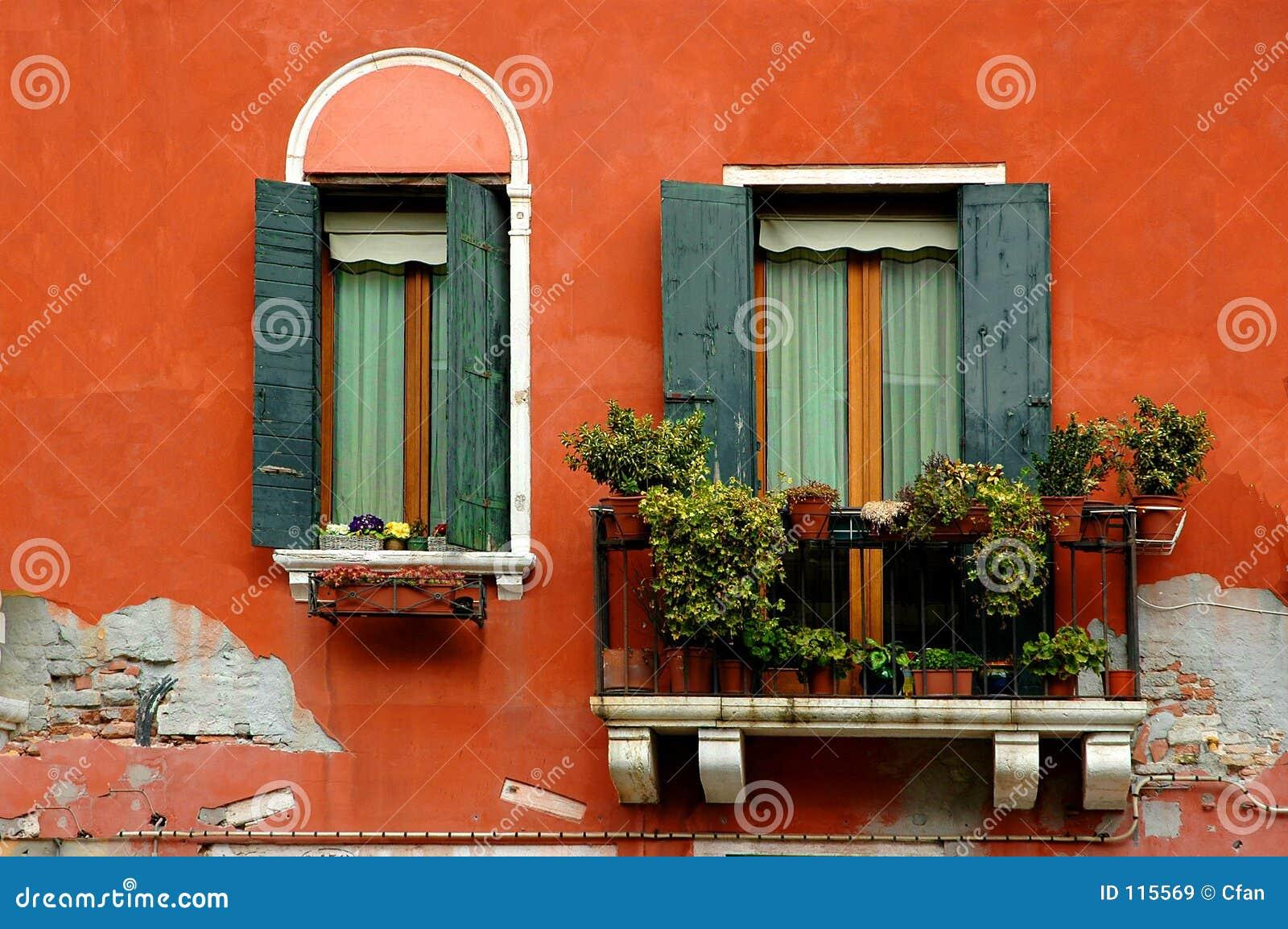 系列威尼斯视窗